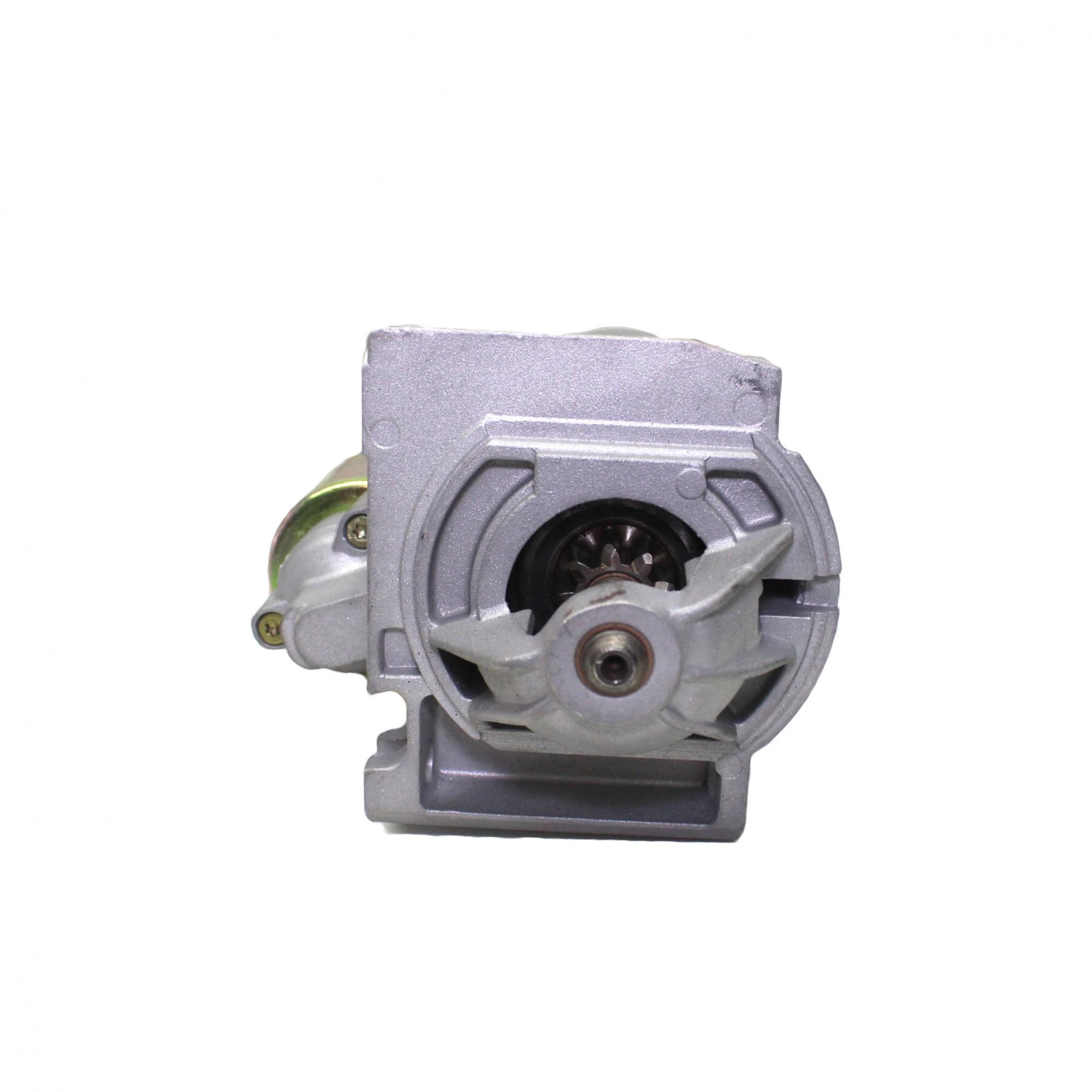 Motor de Arranque Partida Bosch Omega Australiano 99...03 92046275 / 9000061009