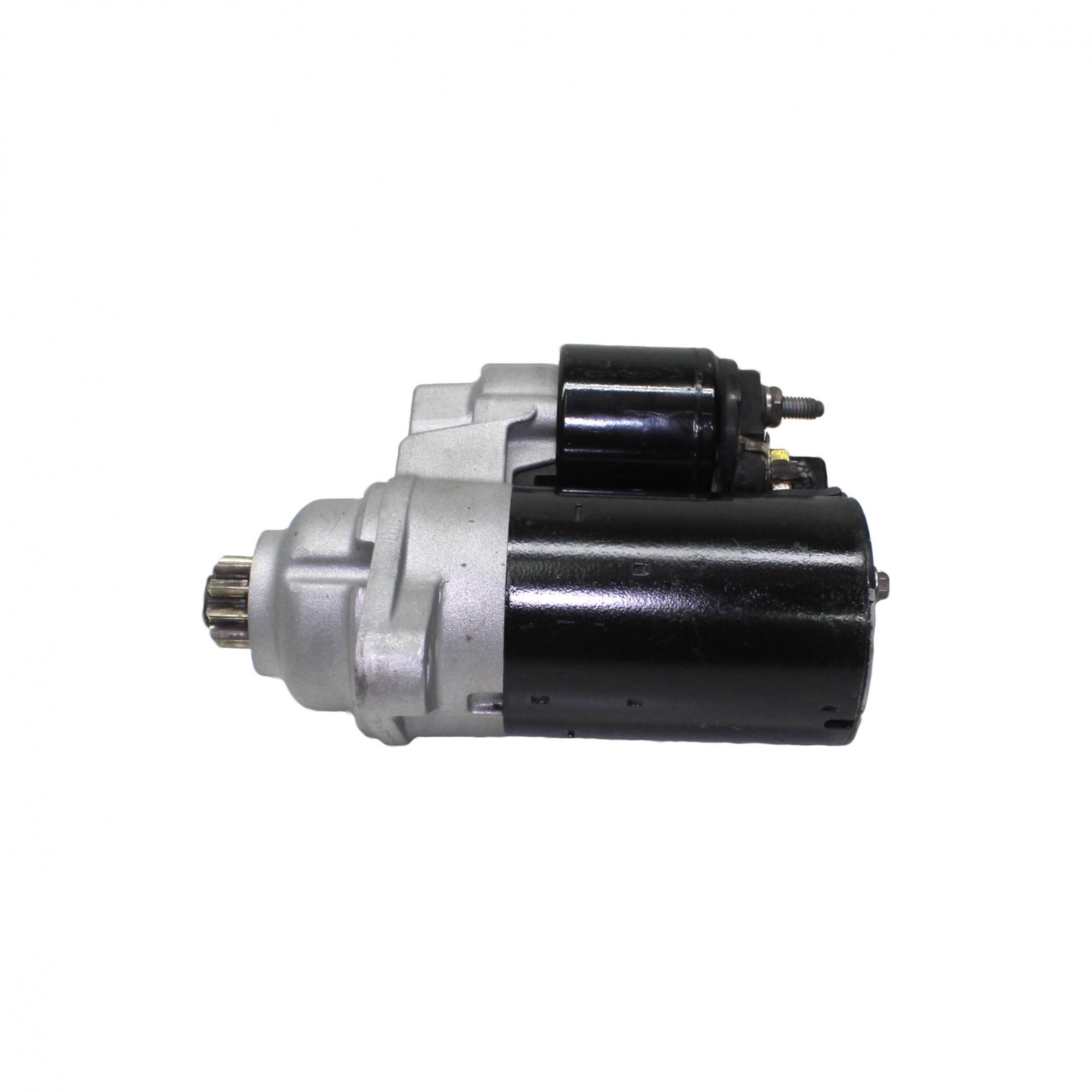 Motor de Arranque Partida Bosch Polo 03...16, Fox - 1.0, 1.6 02T911023E