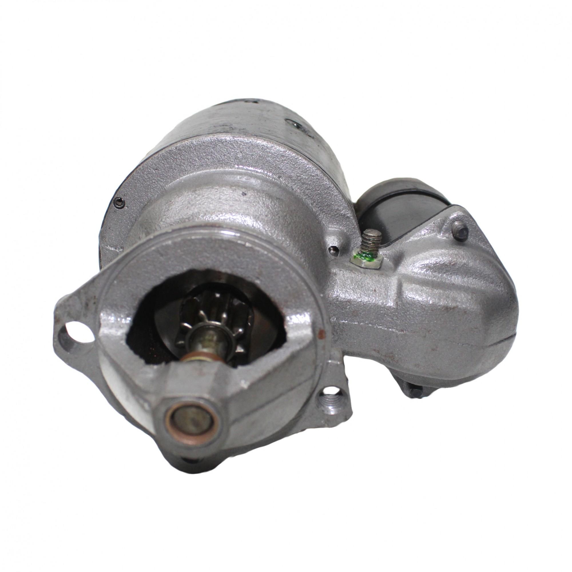 Motor de Arranque Partida Chevrolet C10, A10, C20 1108481