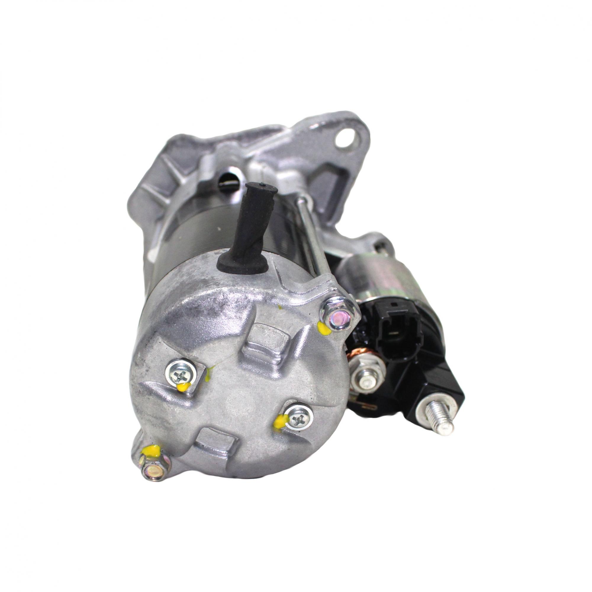 Motor de Arranque Partida Denso Toyota Etios 1.3 e 1.5 12...16 281000Y070