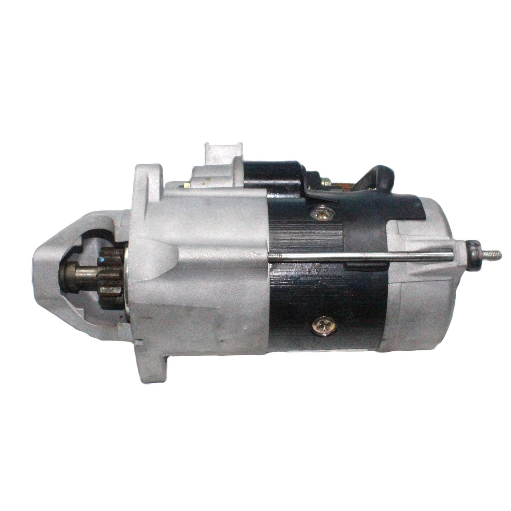 Motor de Arranque Partida Fiat Ducato, Iveco, Citroen Jumper 99...02 63114014
