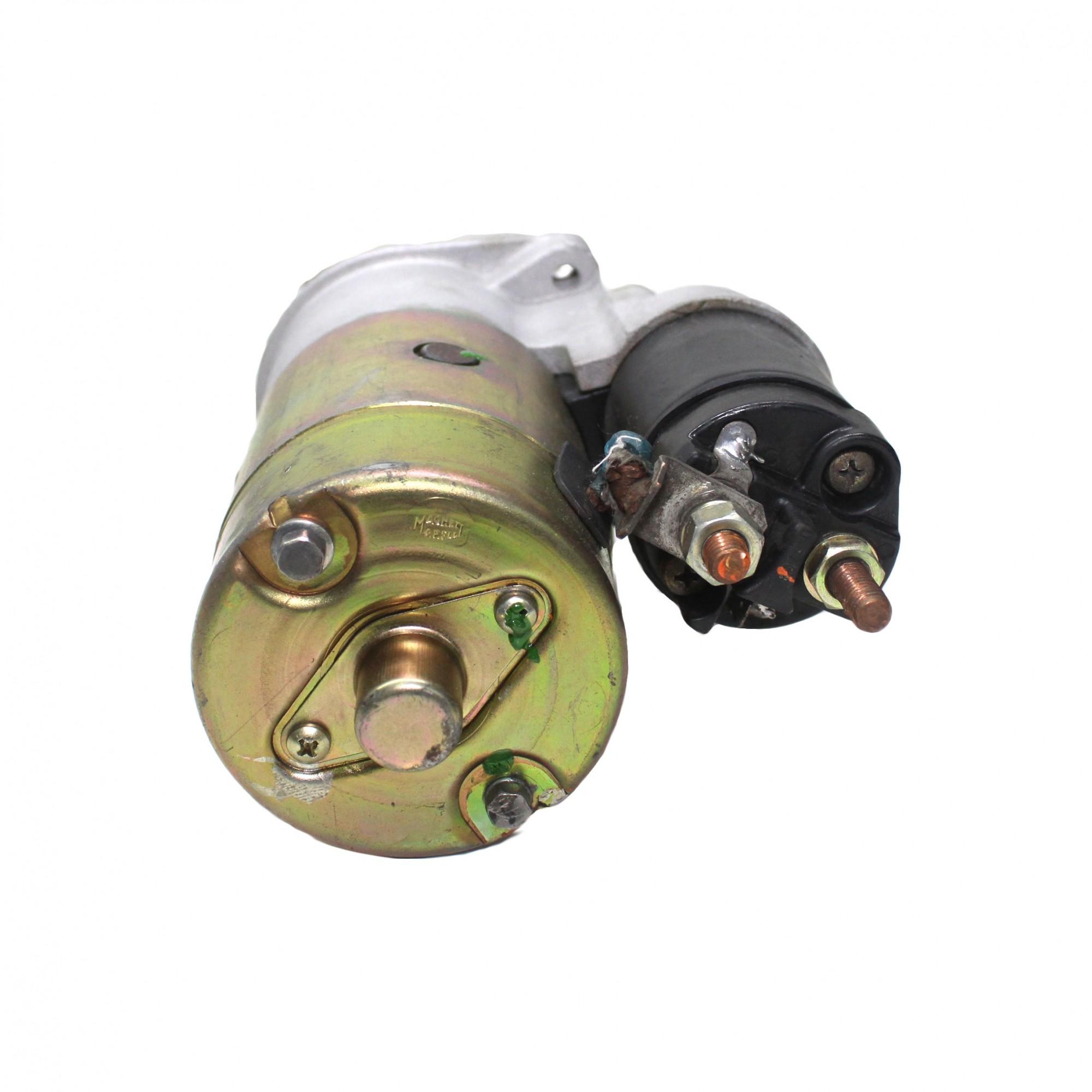 Motor de Arranque Partida Fiat Tipo 1.6 IE  63223331