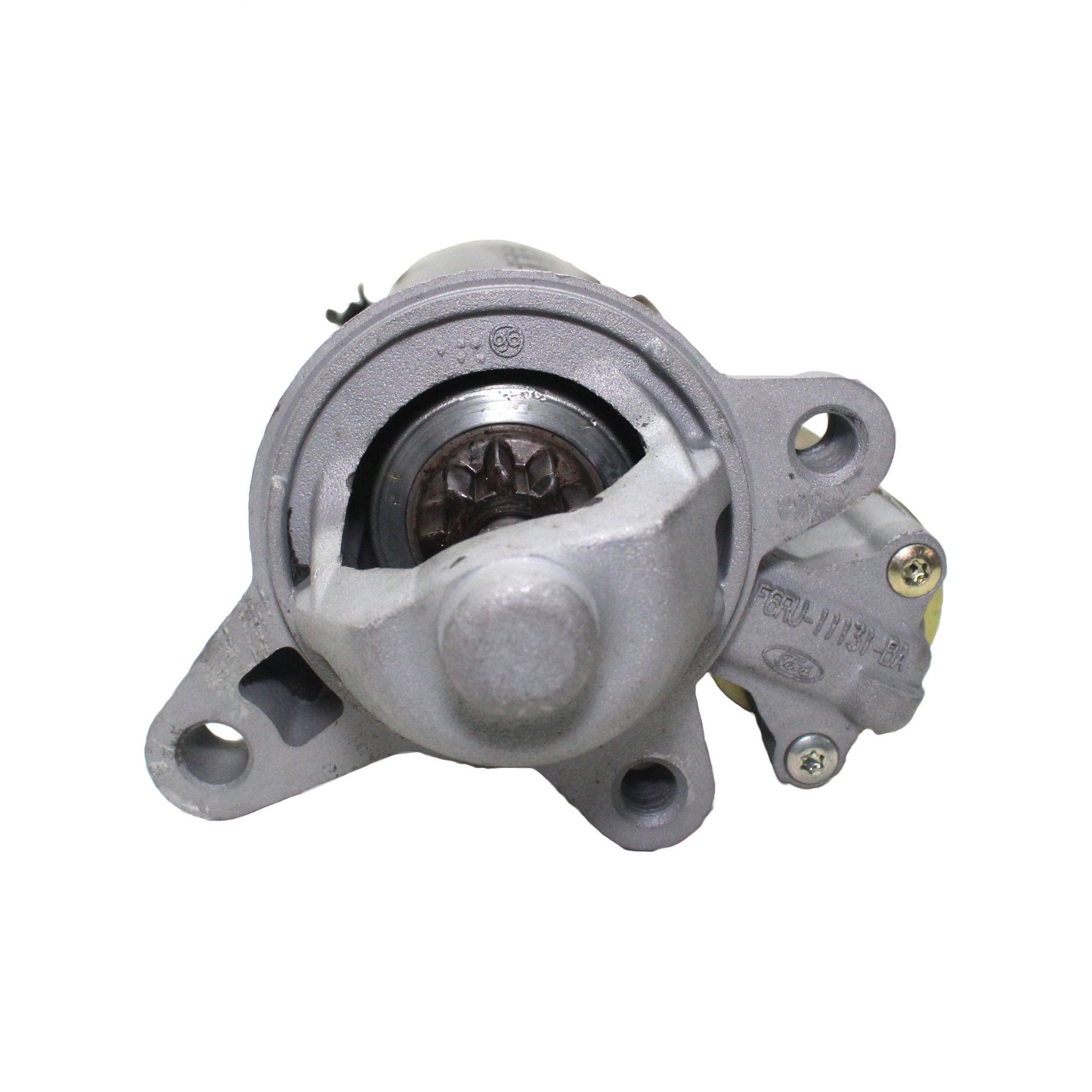 Motor de Arranque Partida Ford Escort, Mondeo mec 1.8/2.0 F6RU11131BA - Recon