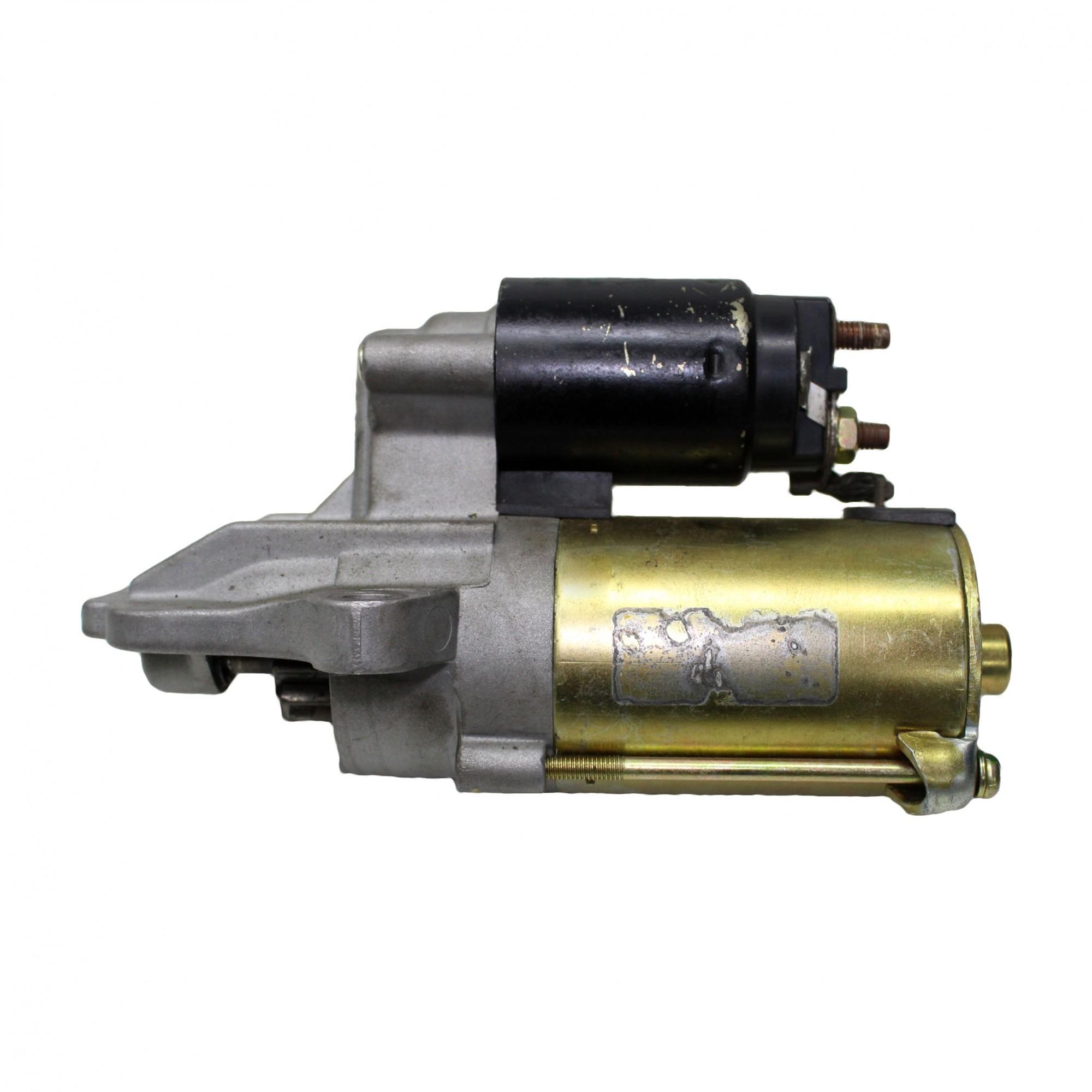 Motor de Arranque Partida Ford Focus 09...13 2.0 Automático AEPJAVPZNIU 11131-BA
