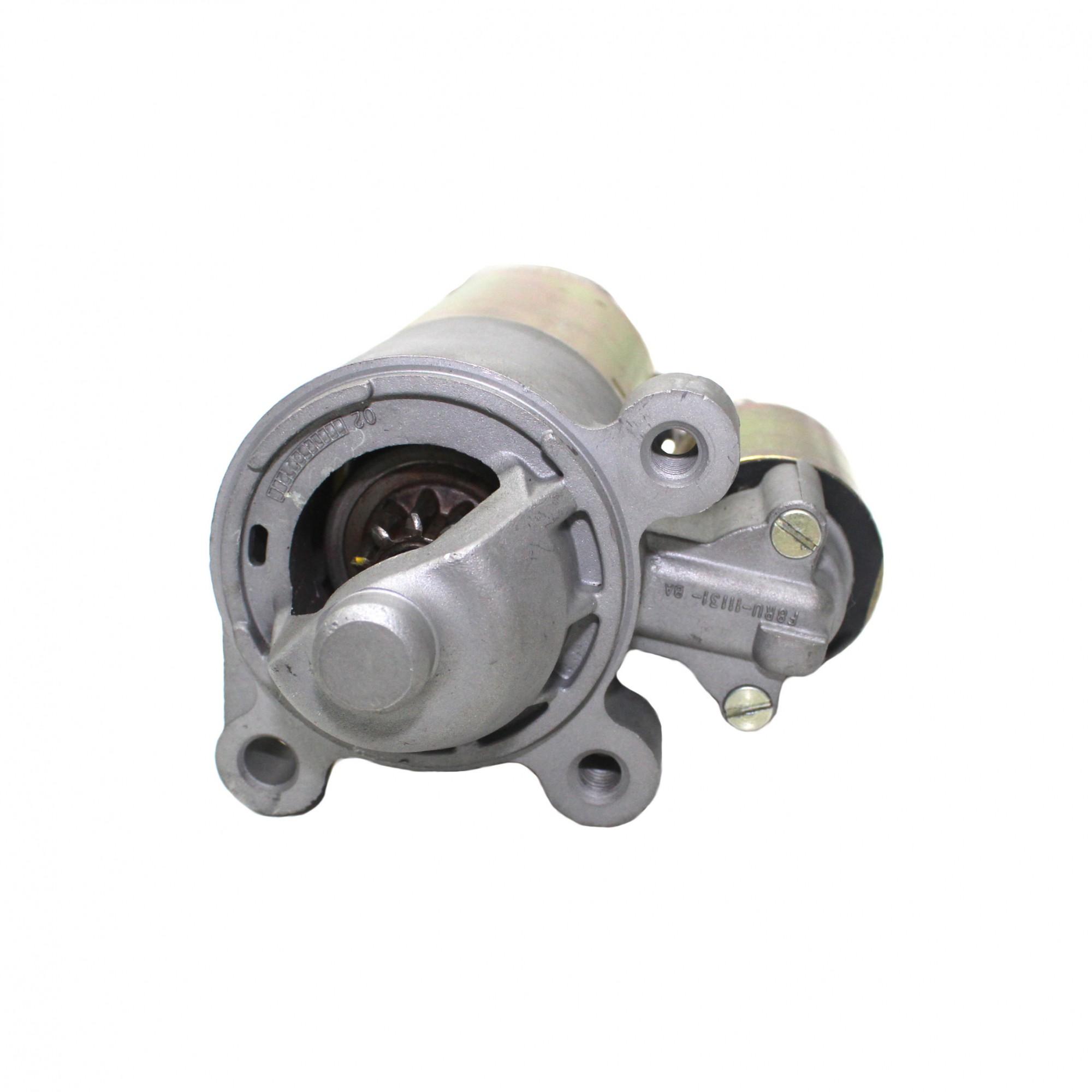Motor de Arranque Partida Ford Focus Zetec Automático F8RU11131BA