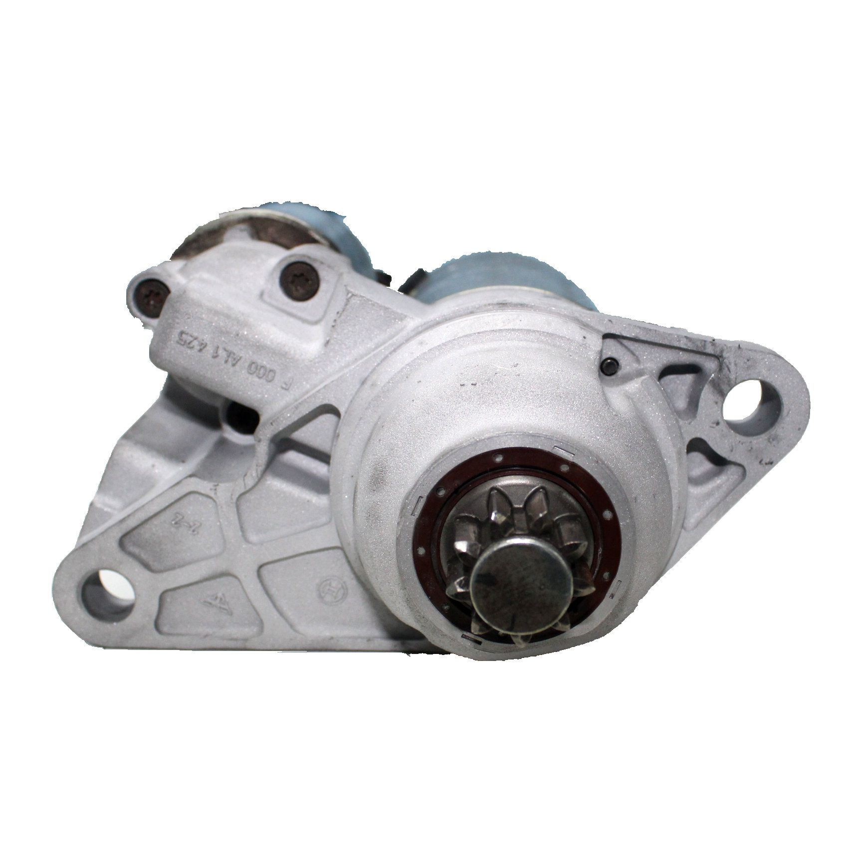 Motor De Arranque Partida Golf, Fox, Gol G5, Polo - Recon