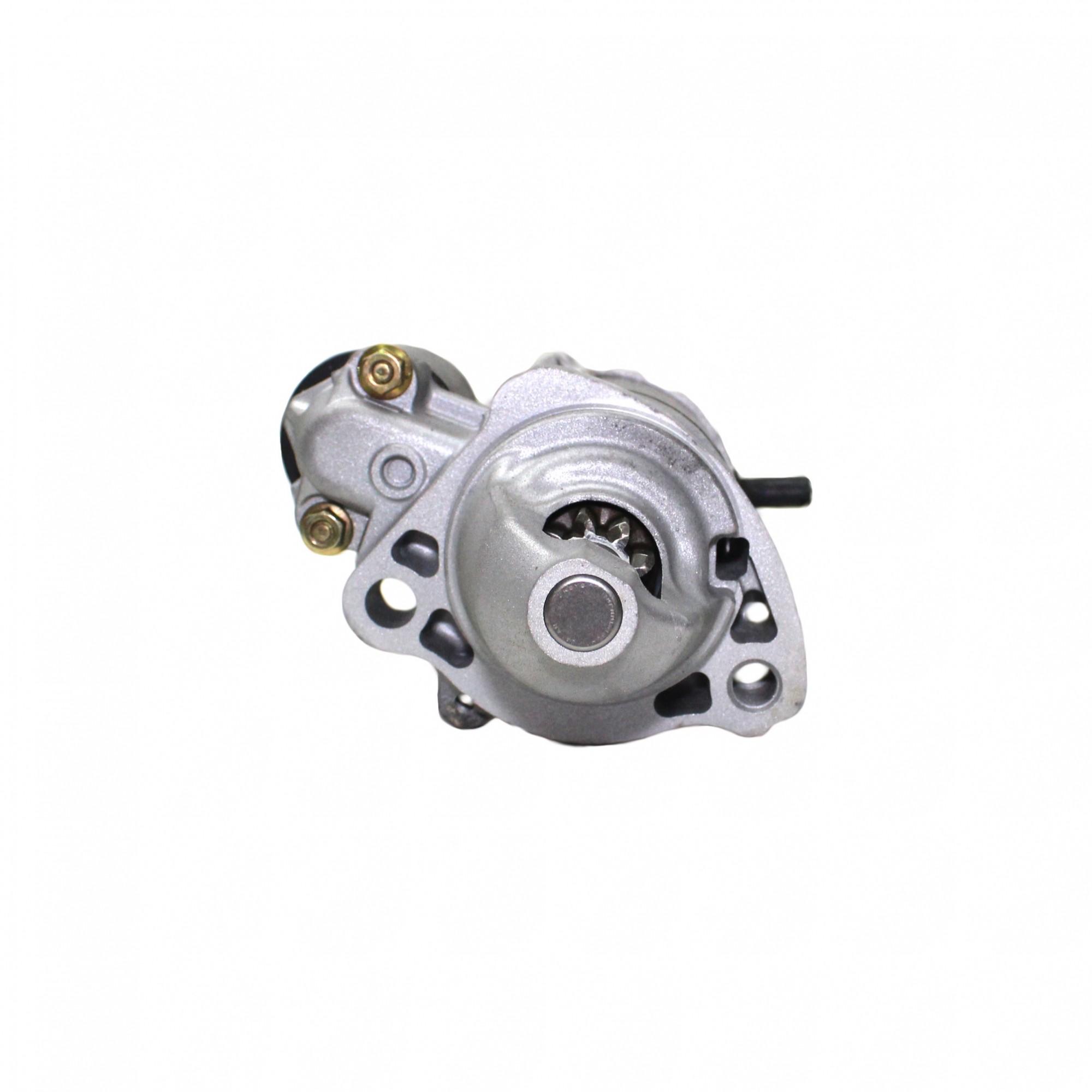 Motor de Arranque Partida Honda Fit 1.4 03...08 4280000960