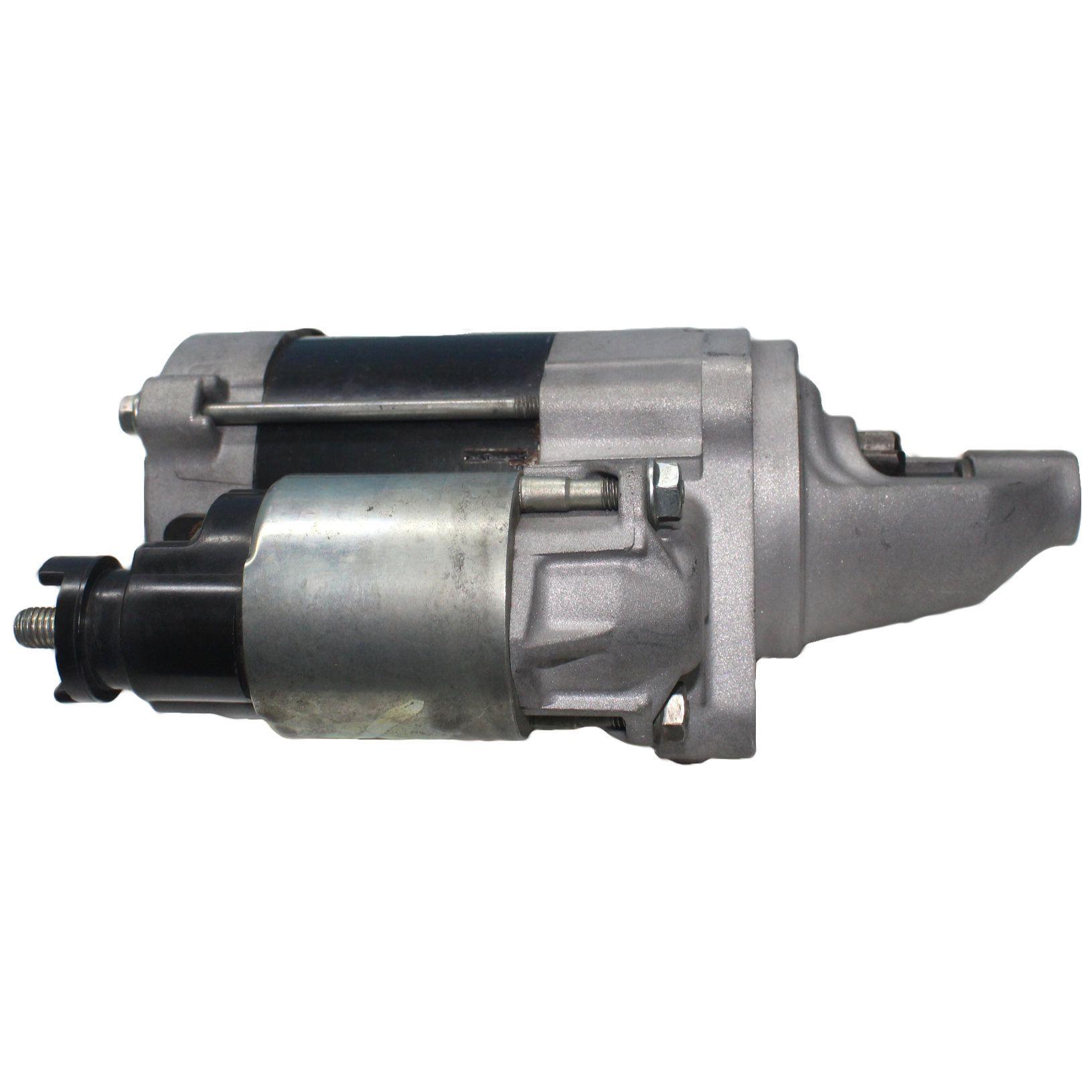 Motor de Arranque Partida Honda Fit 1.4 03...08 c/ Cambio Manual 4280000950