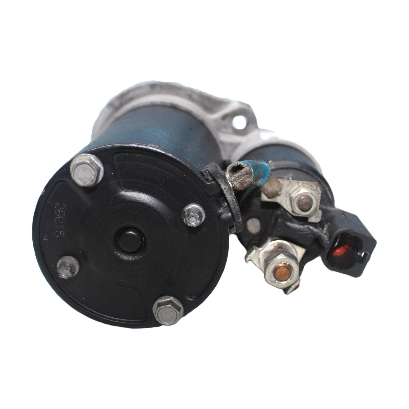Motor de Arranque Partida IX35, Santa Fe 4cc, Sonata 2.4 2011..., Sportage 2011... 361002G200
