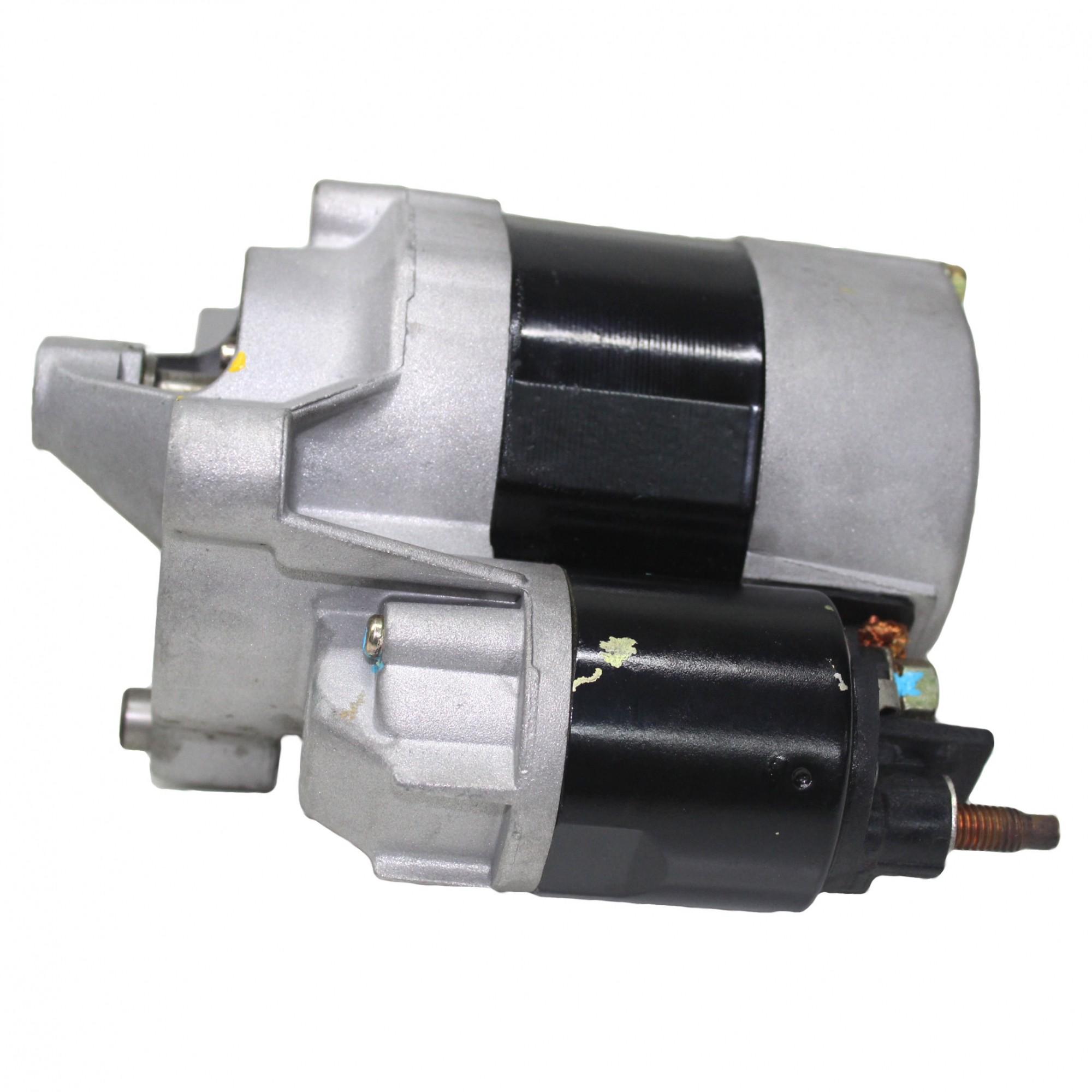 Motor de Arranque Partida Peugeot 206, 207 e Citroen C3 D7E23