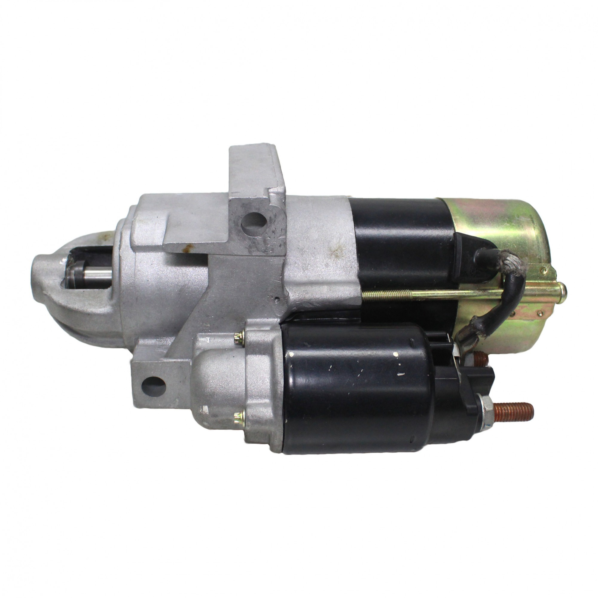 Motor de Arranque Partida S10 V6, Blazer V6 - Recondicionado