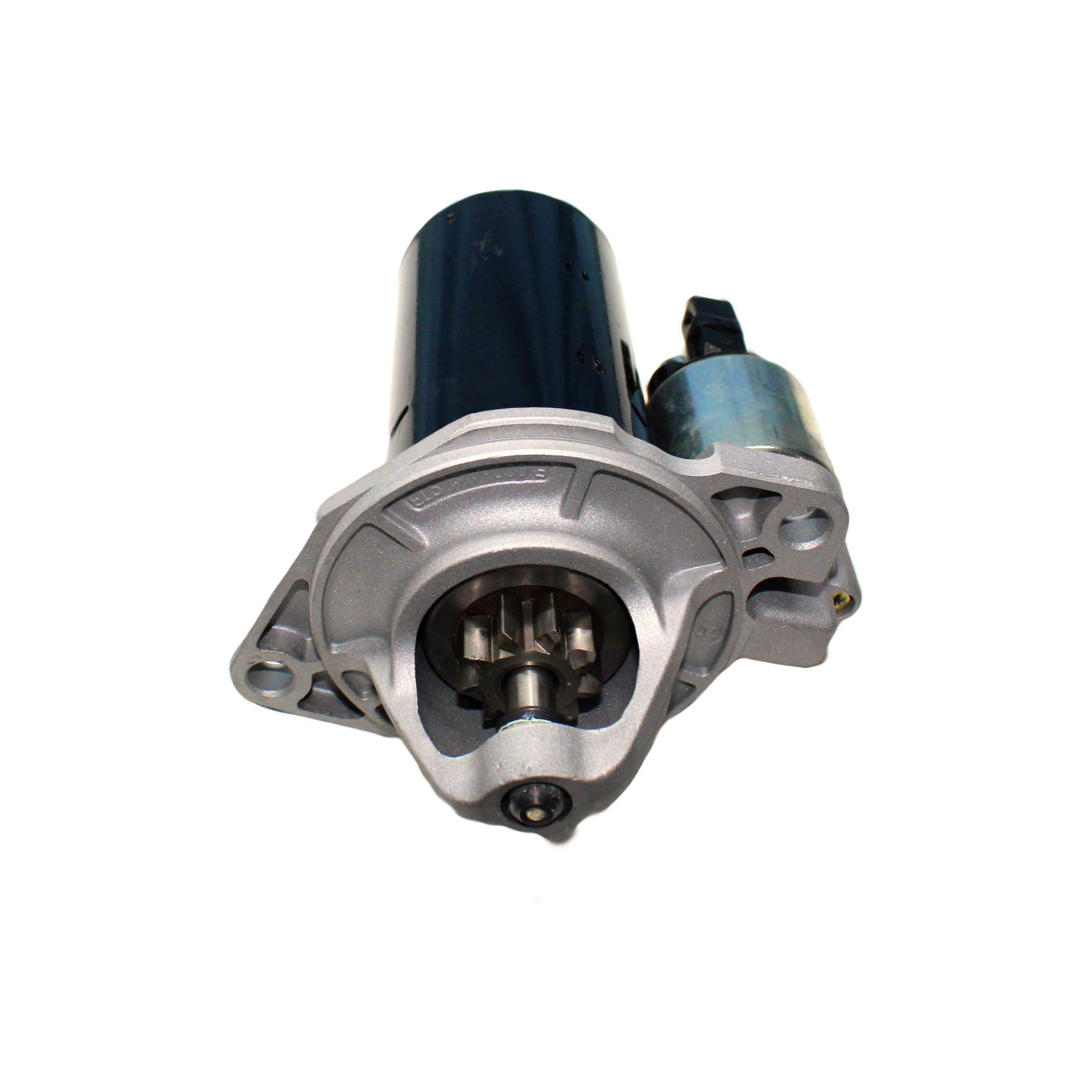 Motor de Arranque Partida Bosch Nissan Frontier Xterra