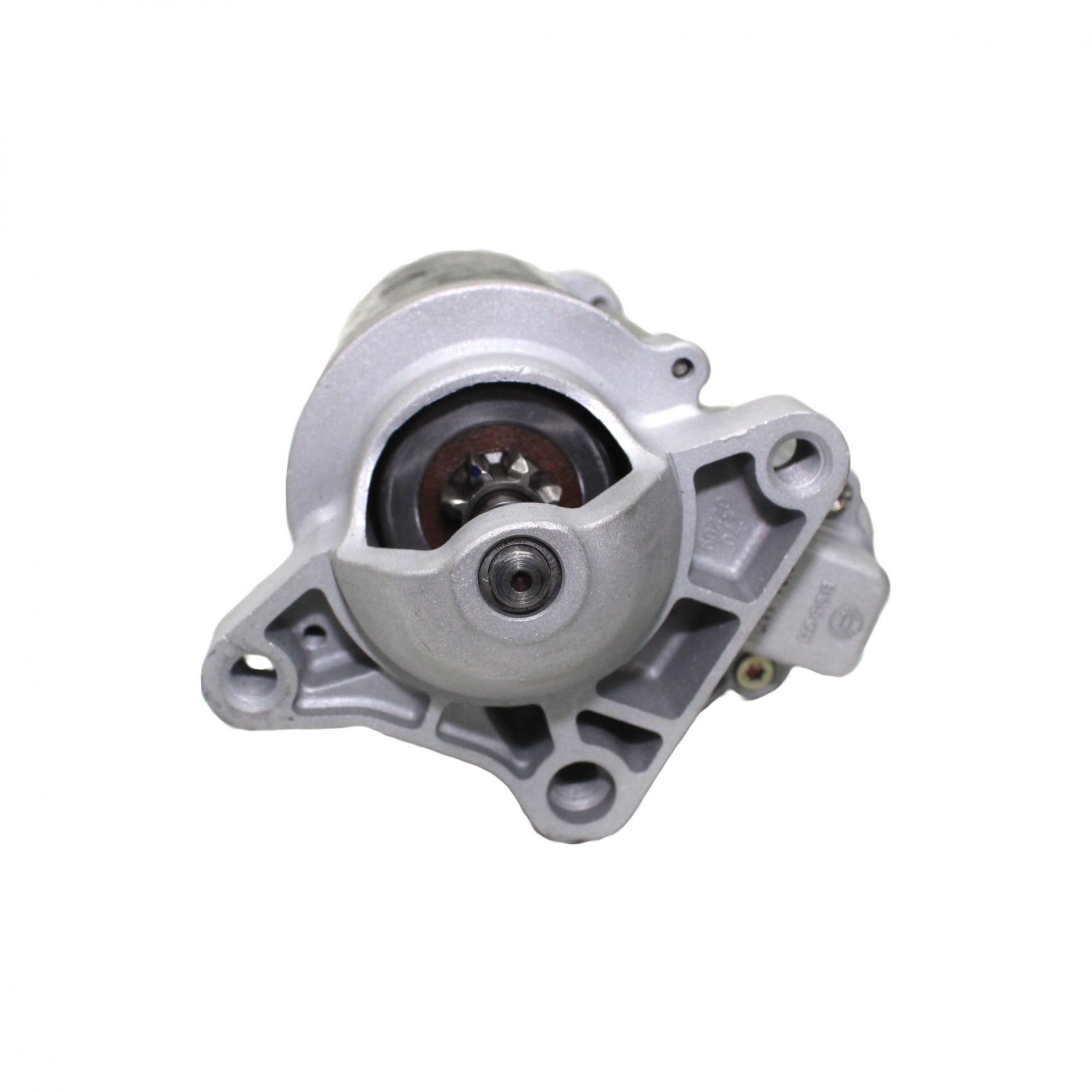 Motor de Arranque Partida Bosch Logan, Sandero, Kangoo - 1.6 16v F000CD0002