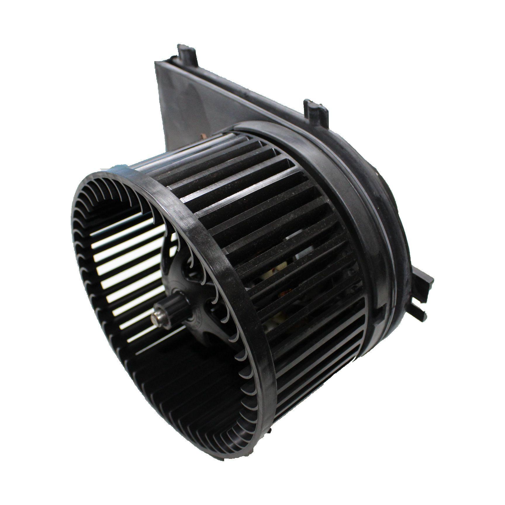 Motor Ventilador Interno Golf 99...05, A3 - Usado