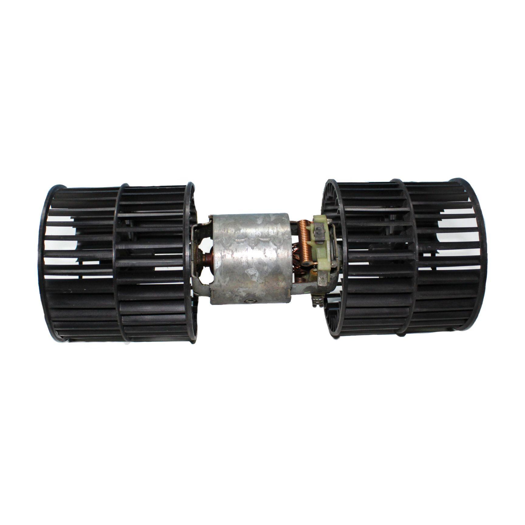 Motor Ventilador Interno Logus, Pointer, Escort 93...96 - Usado