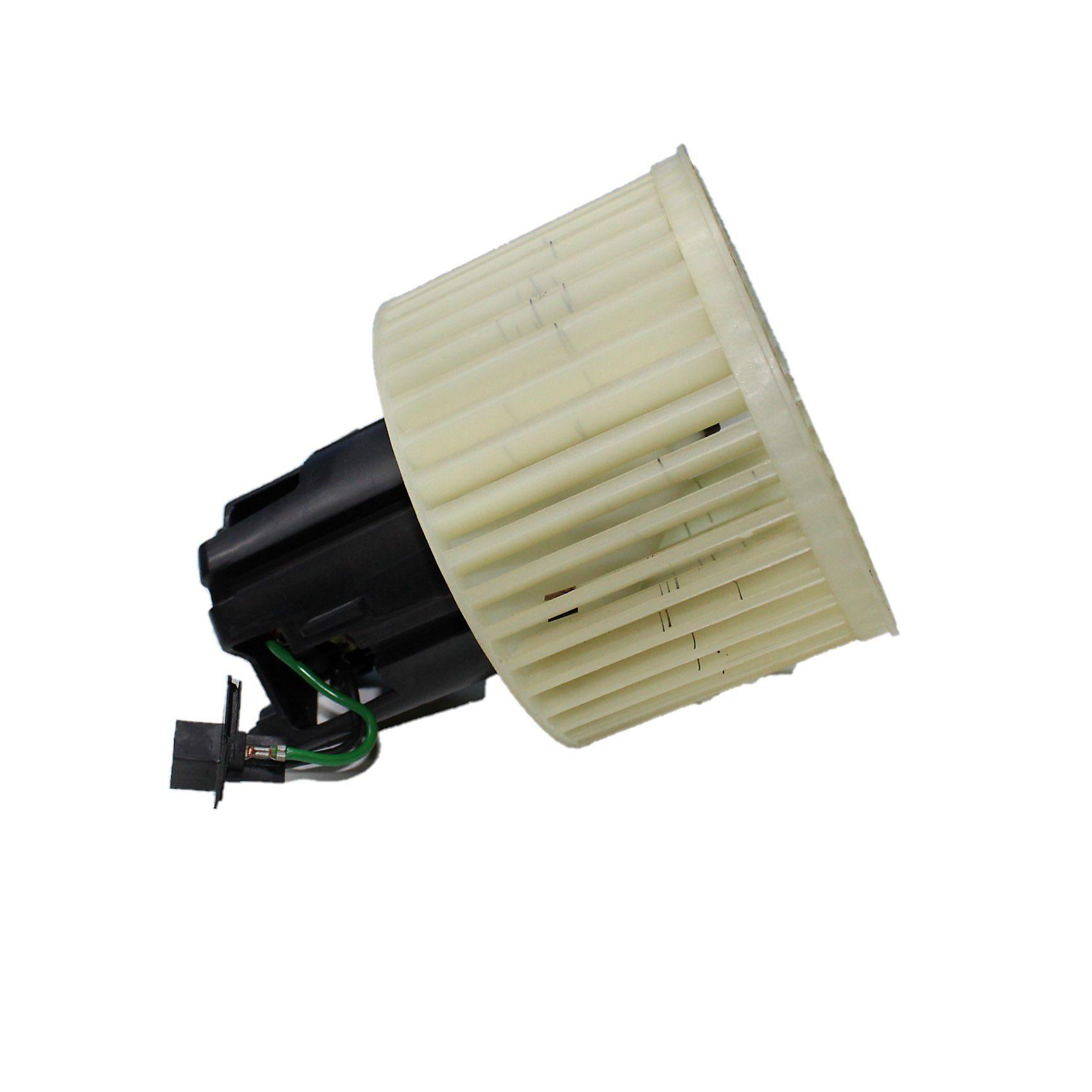 Motor Ventilador Interno Palio Fire Sem AC - Usado