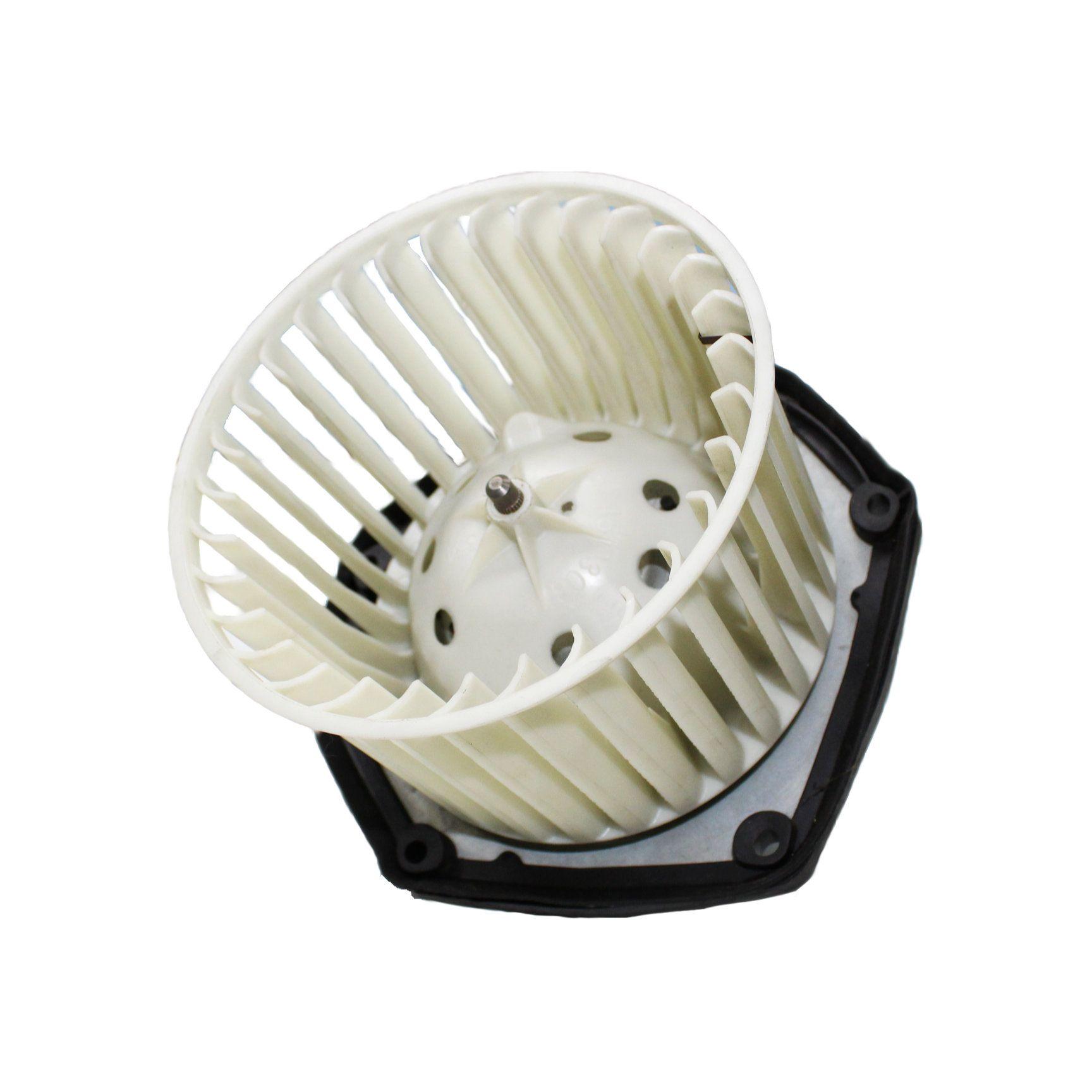 Motor Ventilador Interno Silverado 94...02 s/ Ar Condicionado