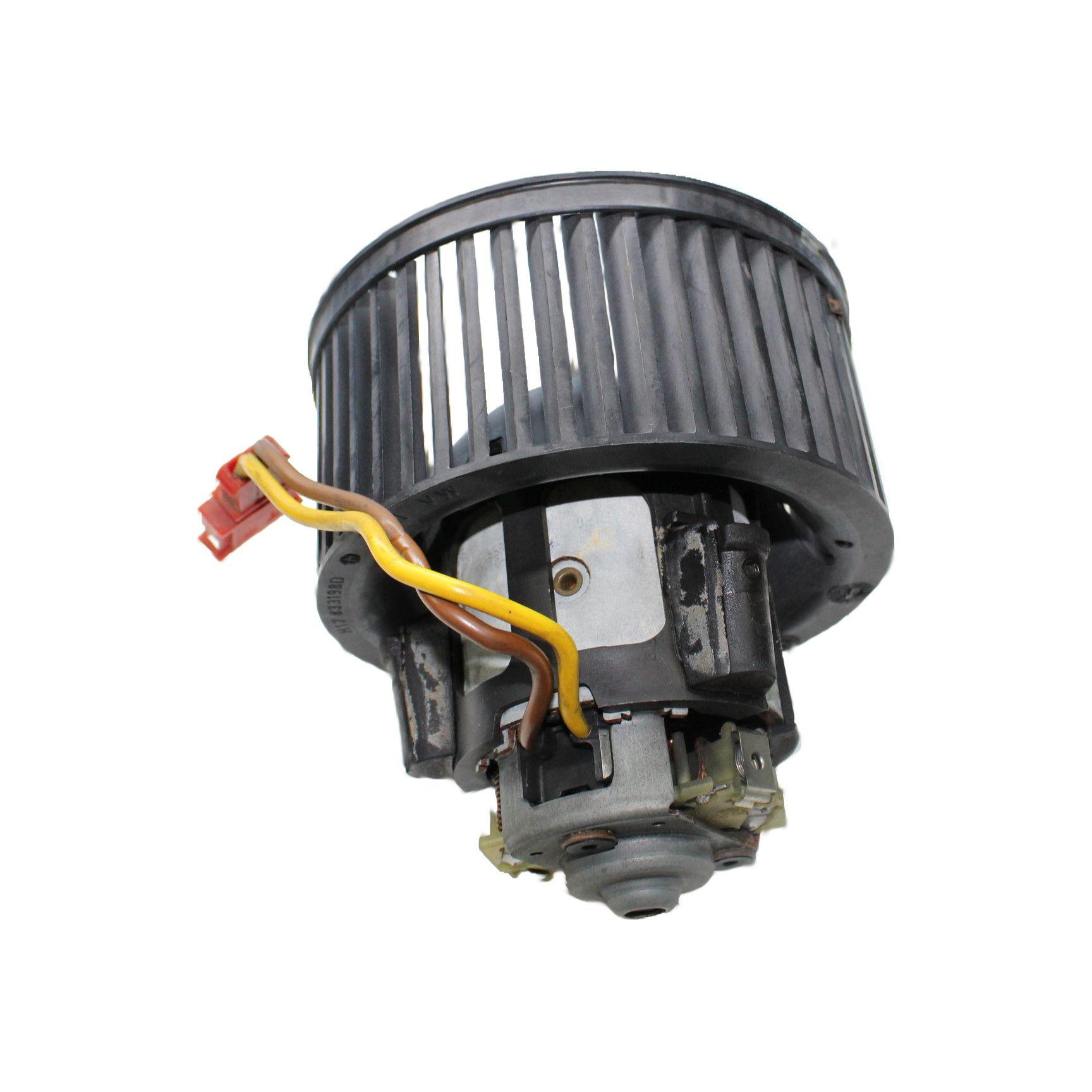Motor Ventilador Interno Golf, Polo Classic, Cordoba -  c/ Ar Condicionado