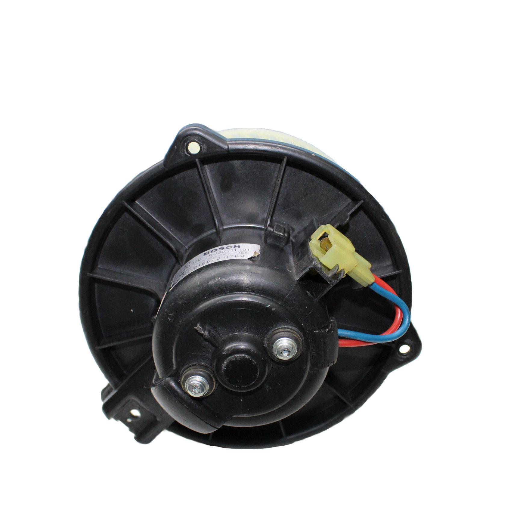 Motor Ventilador Interno Volvo 013011191