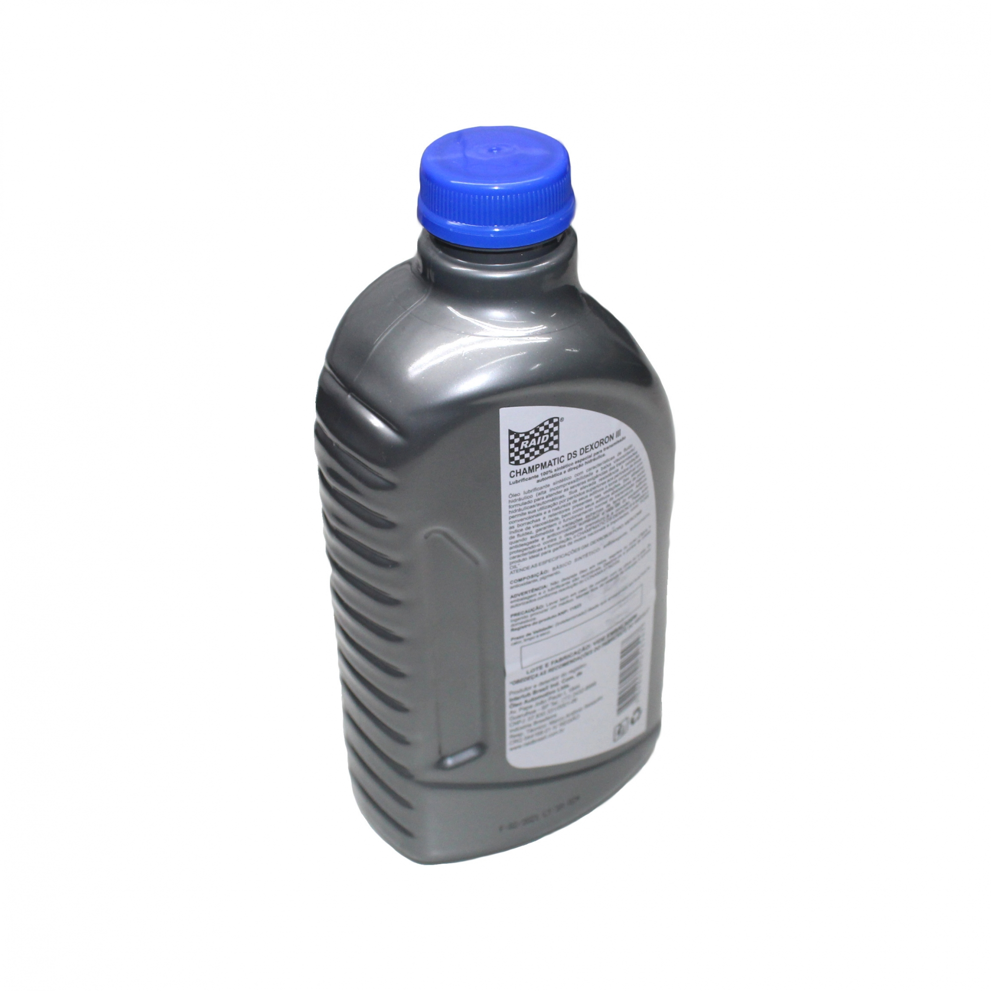 Óleo Fluido Direção Hidráulica Champmatic Dexron 3 - Sintetico