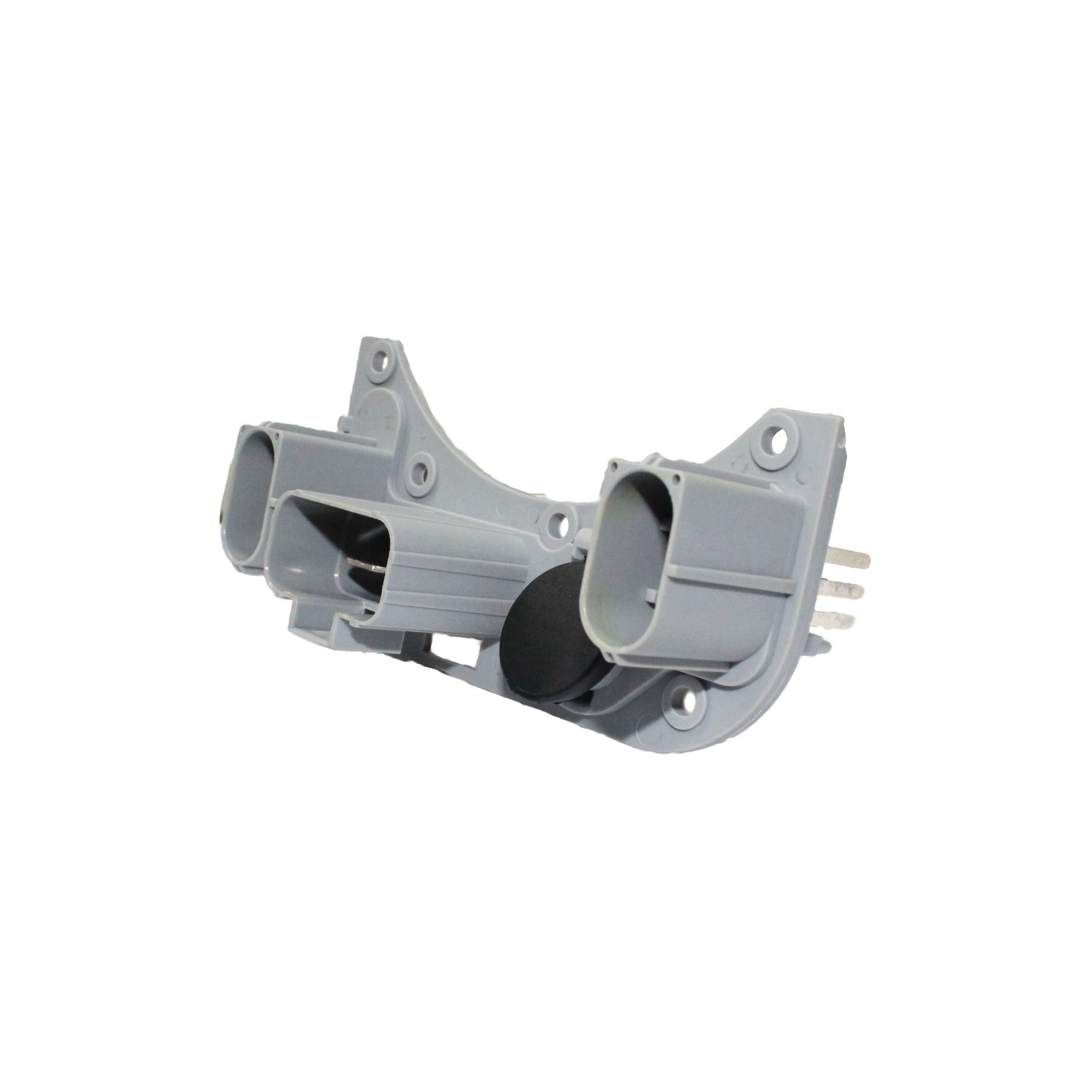 Plug Bomba Eletro-Hidráulica Ford Focus 2.0 c/ Sensor