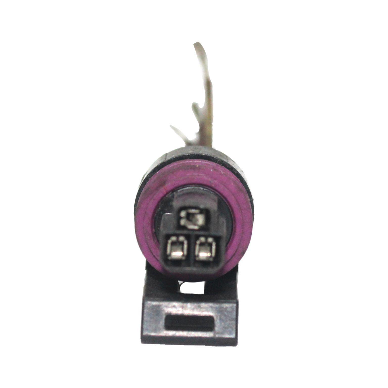 Plug Pressostato Ar Condicionado Astra, Vectra, Sandero, Palio
