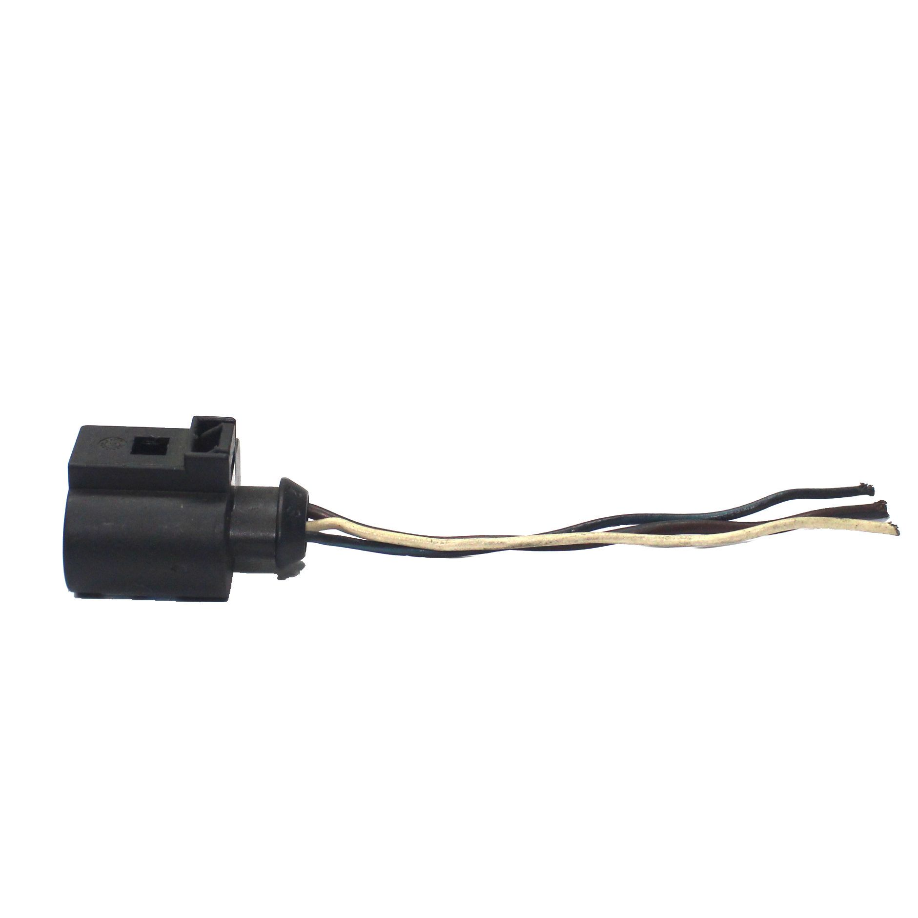 Plug Pressostato Ar Condicionado Golf, Polo, New Beatle, Gol G5, A3