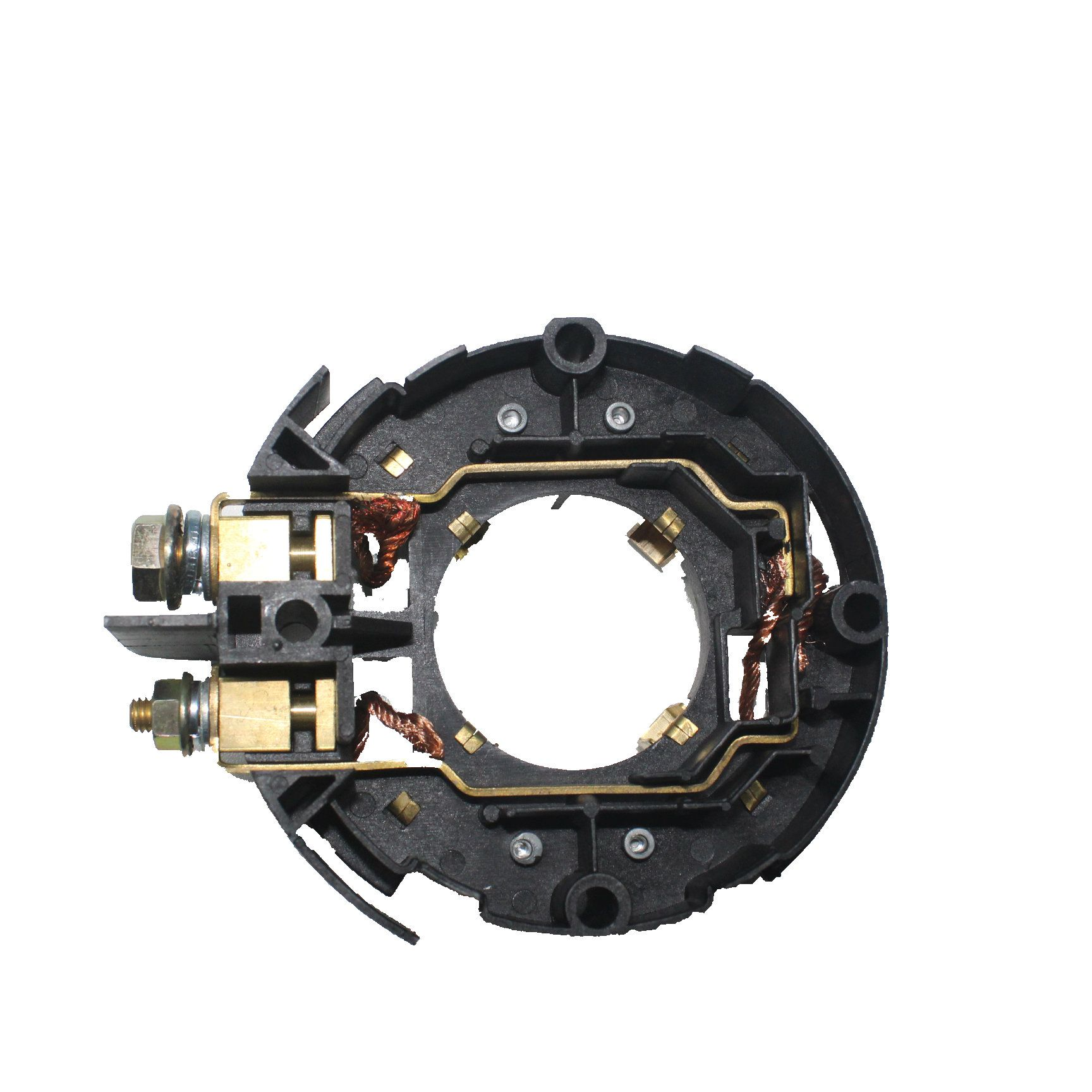 Porta Escova Bomba Direção Eletro-Hidráulica Clio 99