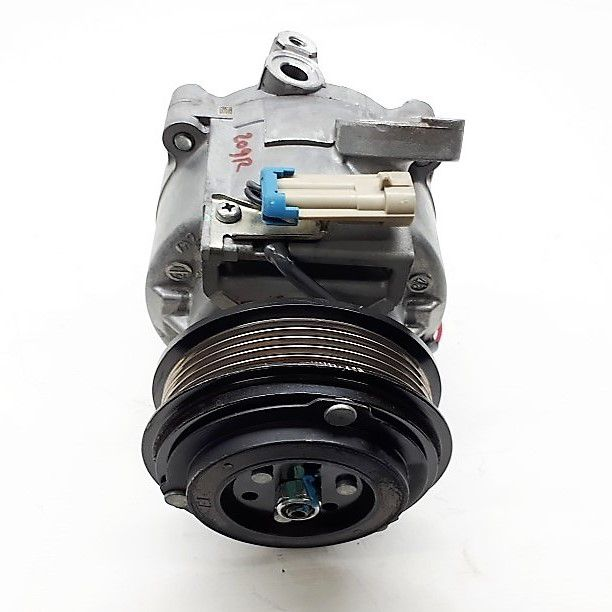 Kit Reparo Compressor Ar condicionado Onix, Prisma