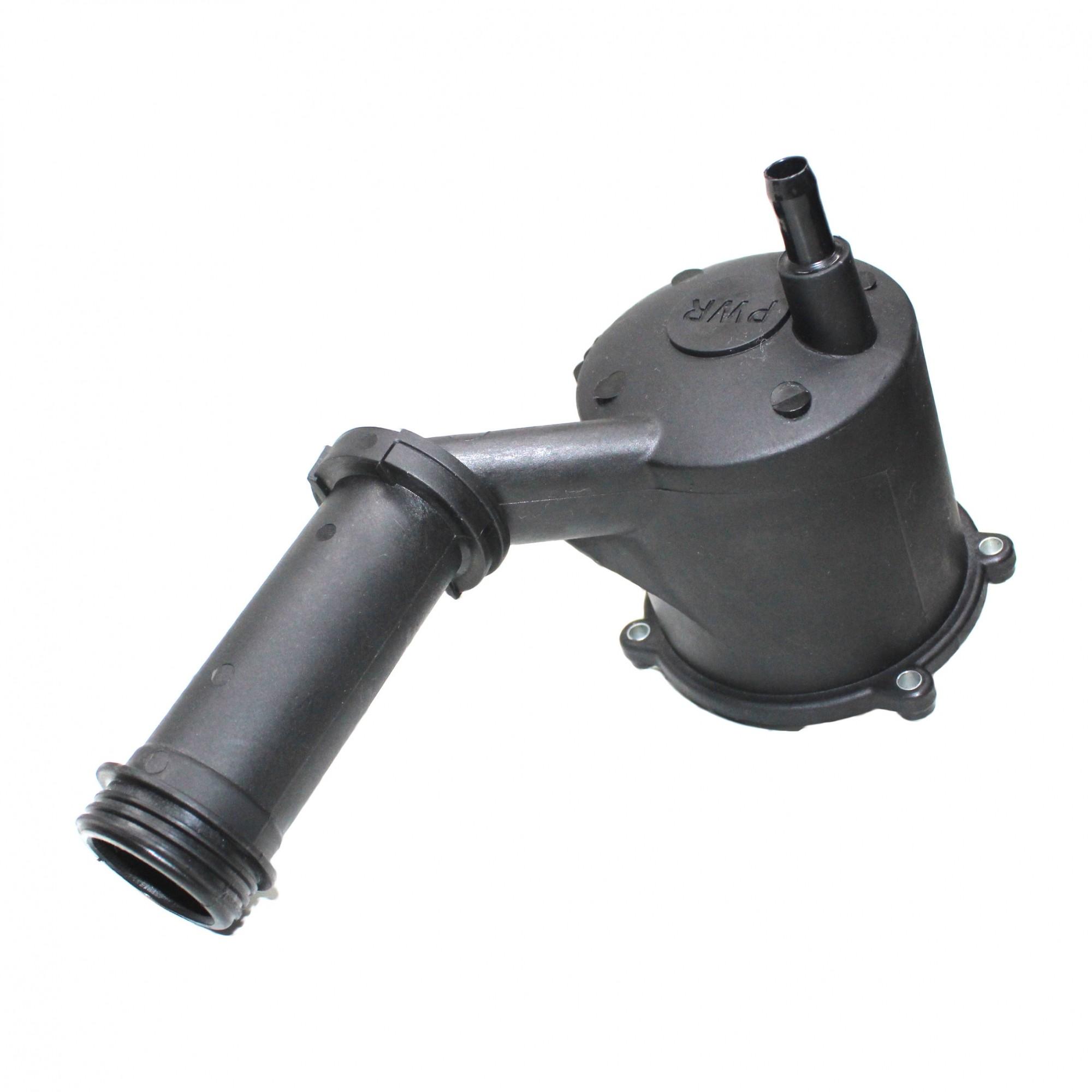 Reservatório Bomba Direção Eletro Hidráulica Peugeot 307, C4 - Importado