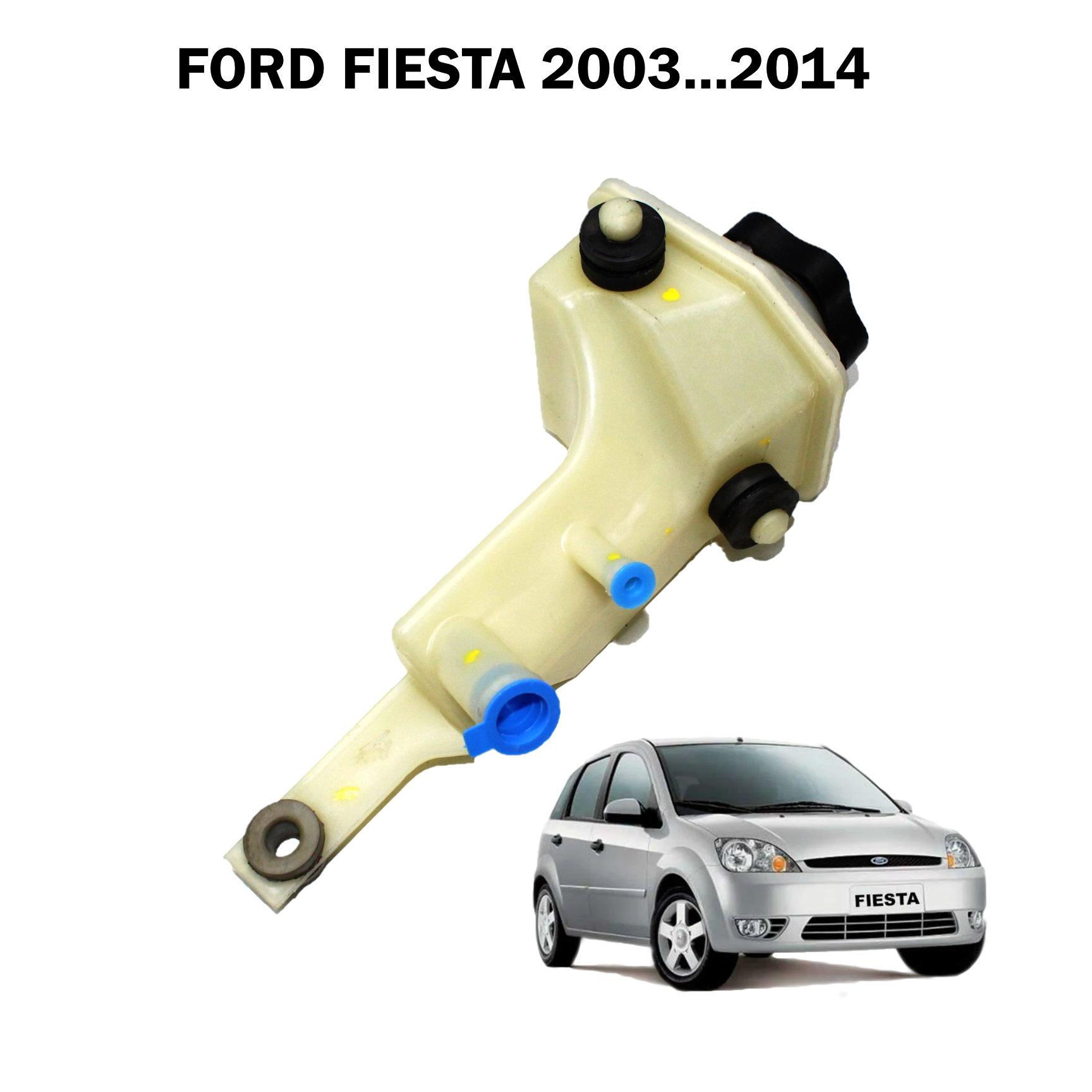 Reservatório Direção Hidráulica Fiesta 2003...2012