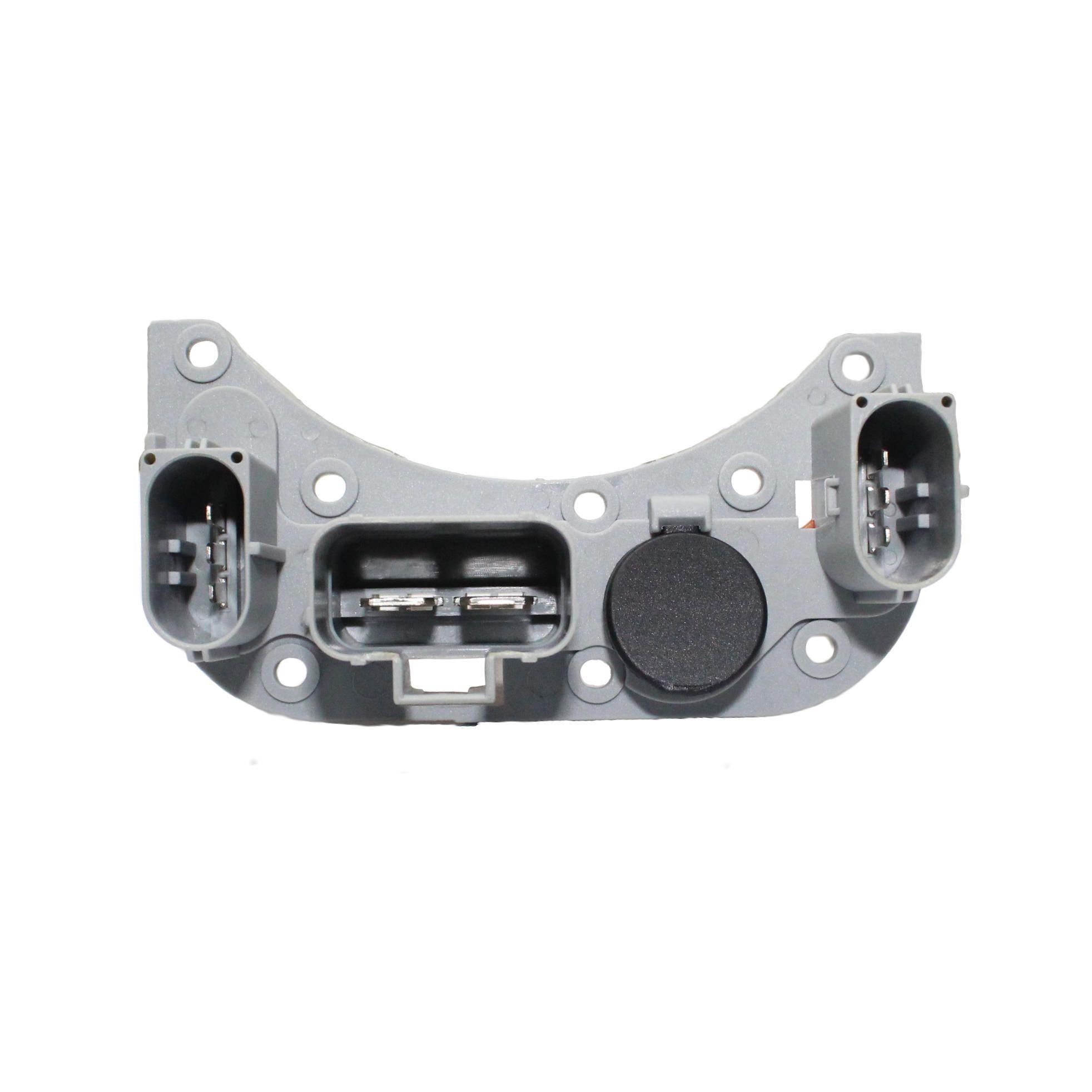 Reservatorio e Plug Bomba Direção Eletro-Hidráulica Ford Focus 2.0