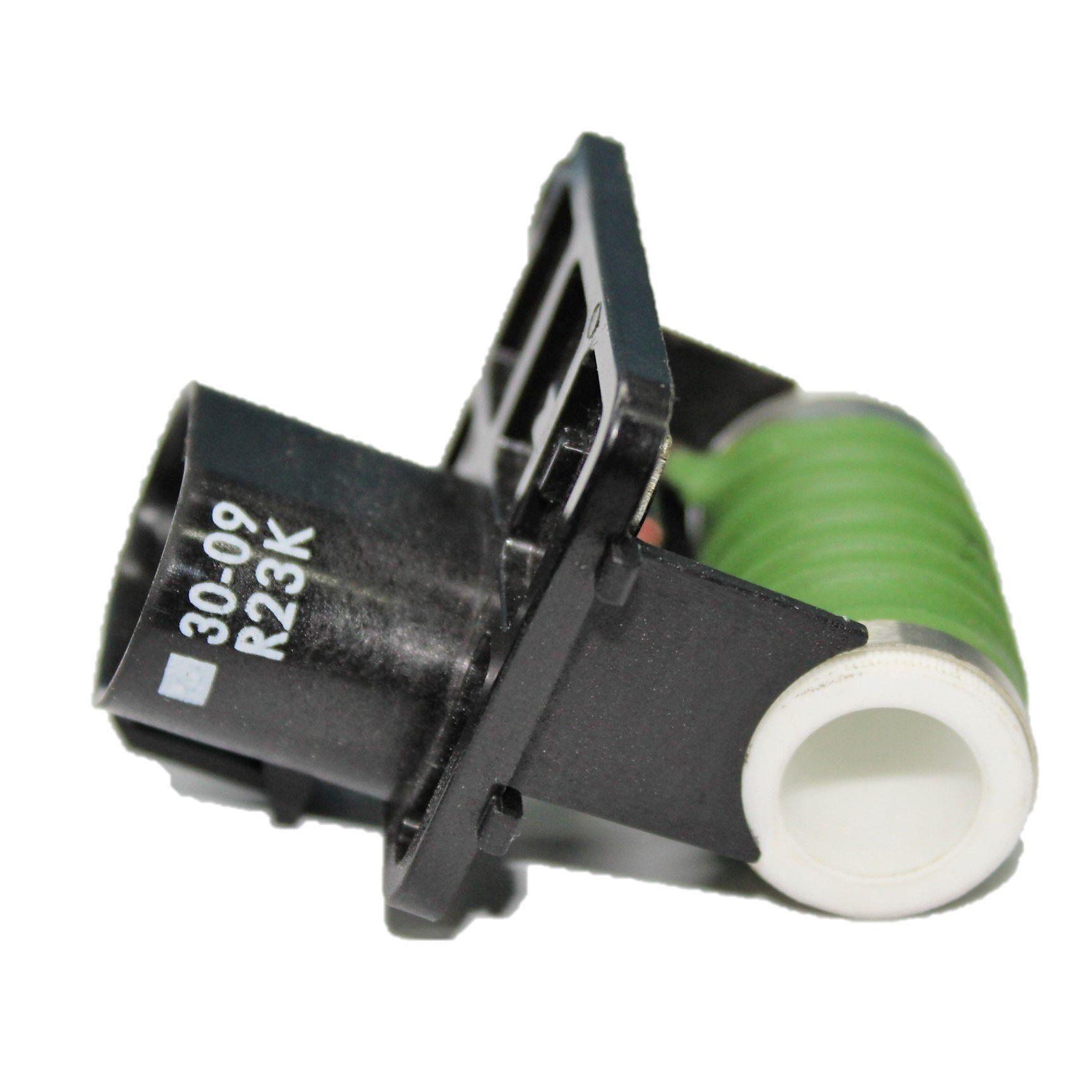 Resistencia Eletroventilador Celta, Prisma 03...12