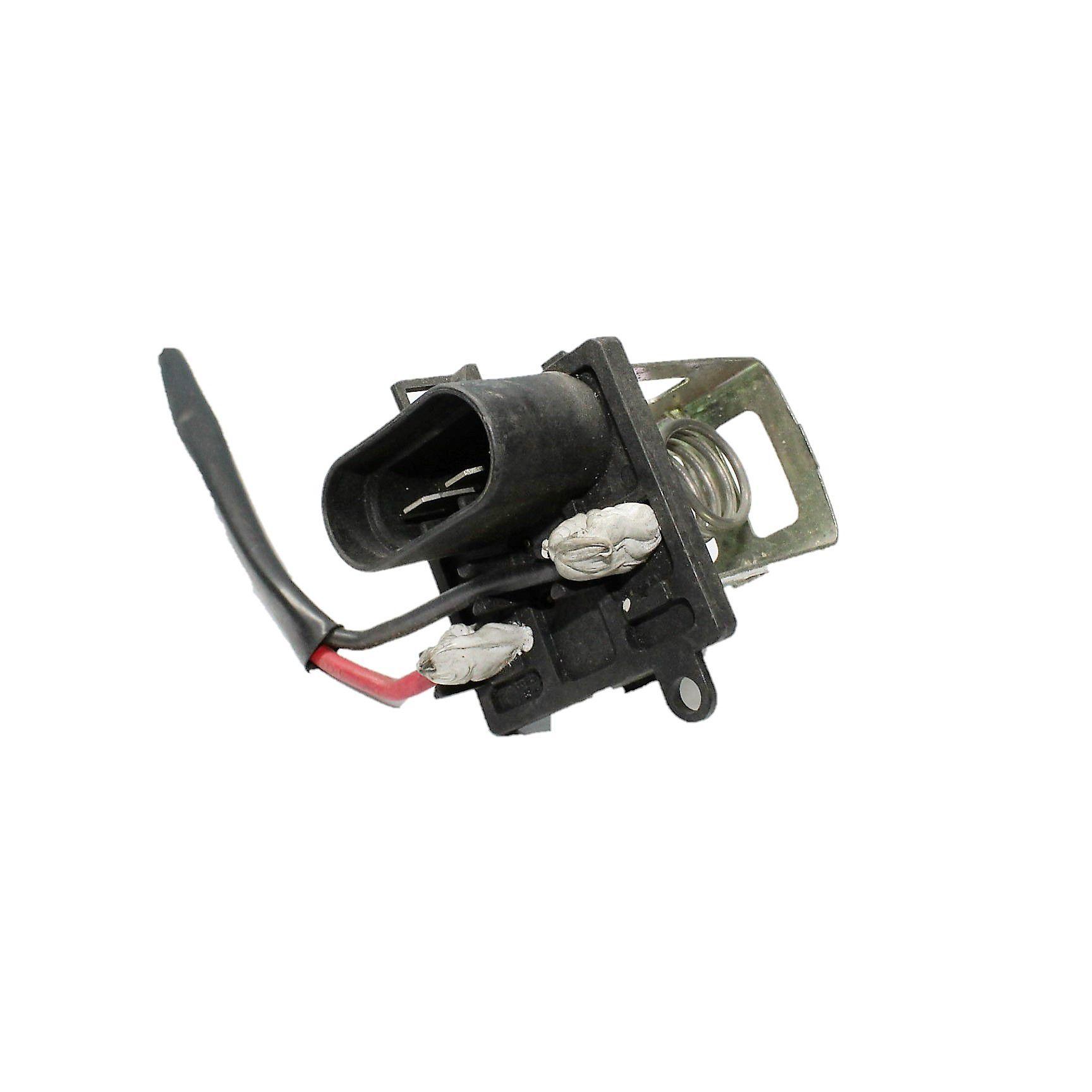 Resistencia Eletroventilador Ford Escort