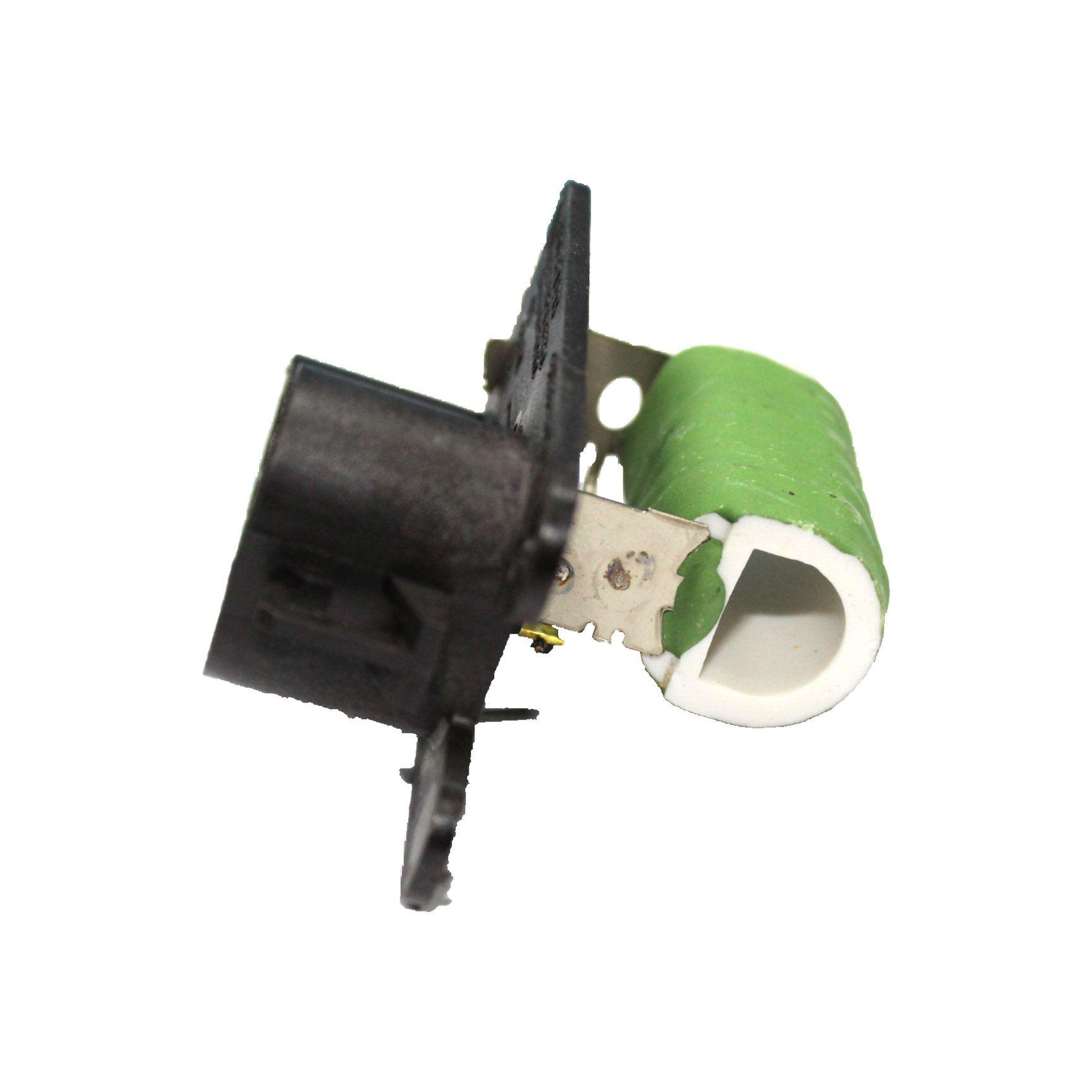 Resistência Eletroventilador Ventoinha Gol G5 G6, Saveiro, Voyage, Fox 5U0959493