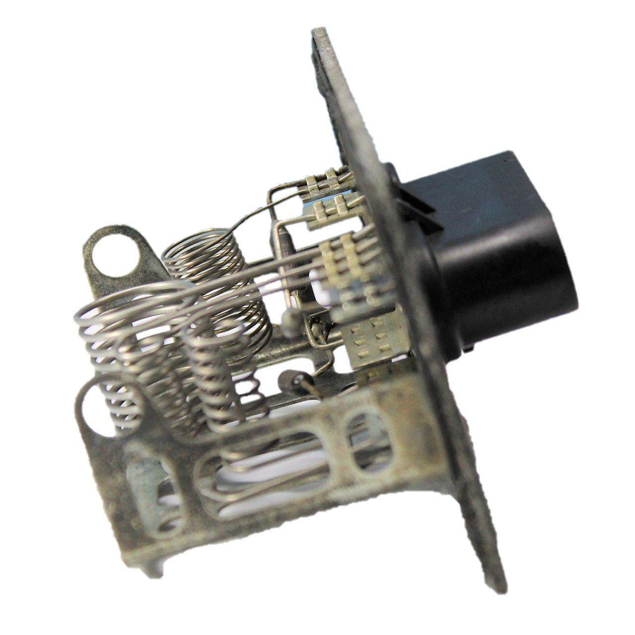 Resistencia Ventilador Interno S10, Blazer