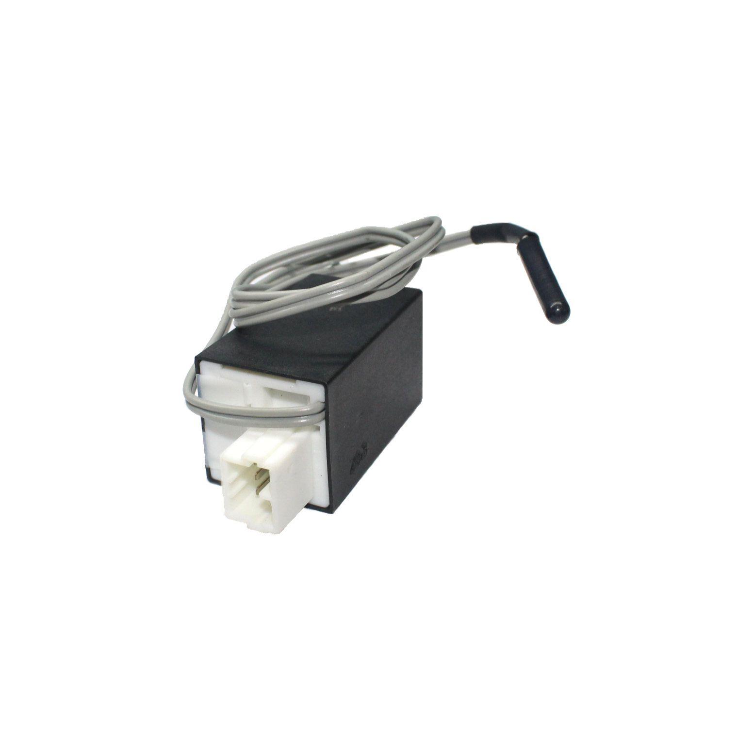 Sensor Termostato Caixa de Ar Palio, Fiesta - c/ 3 vias