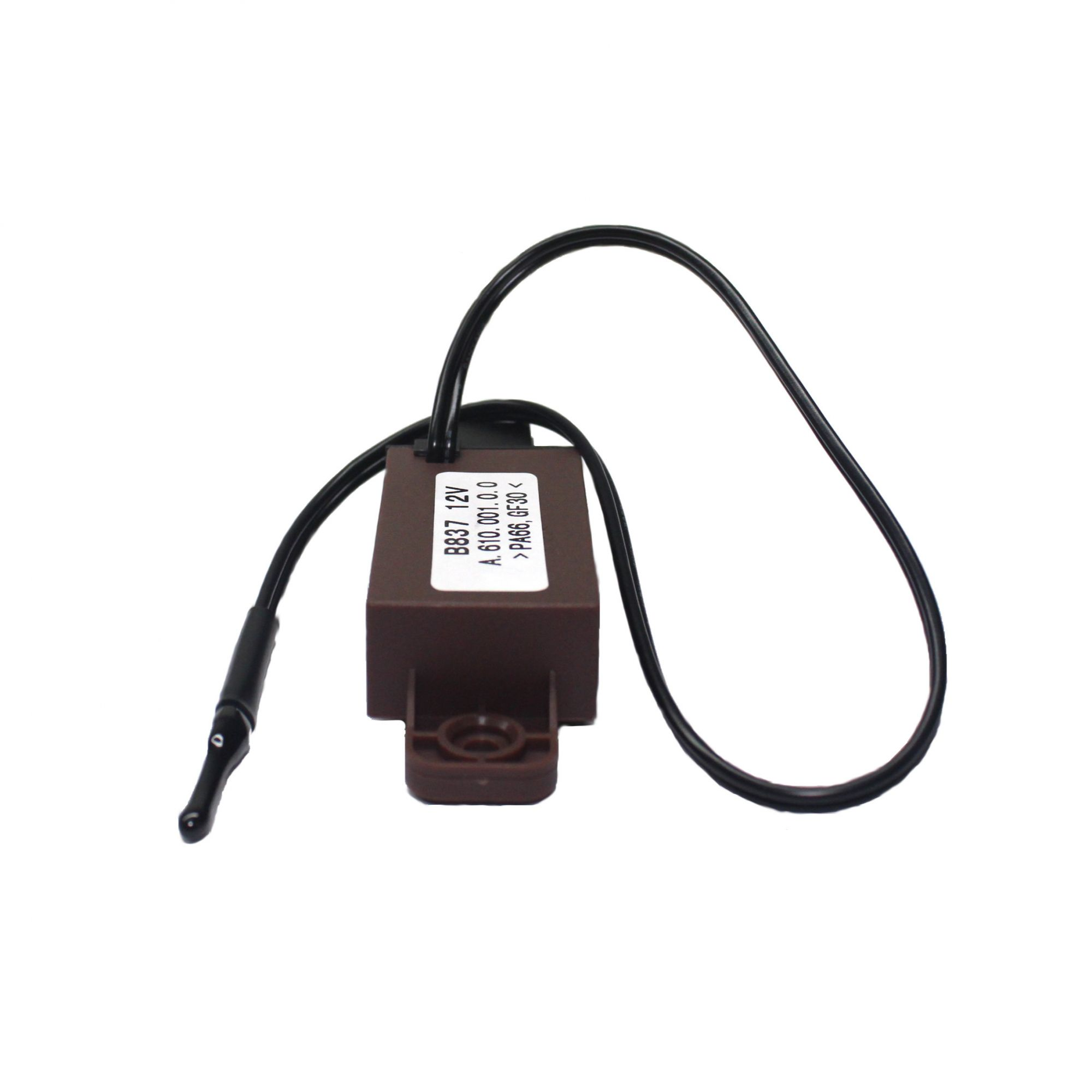 Sensor Termostato Caixa De Ar Palio, Fiesta, Tempra - C/ Chicote