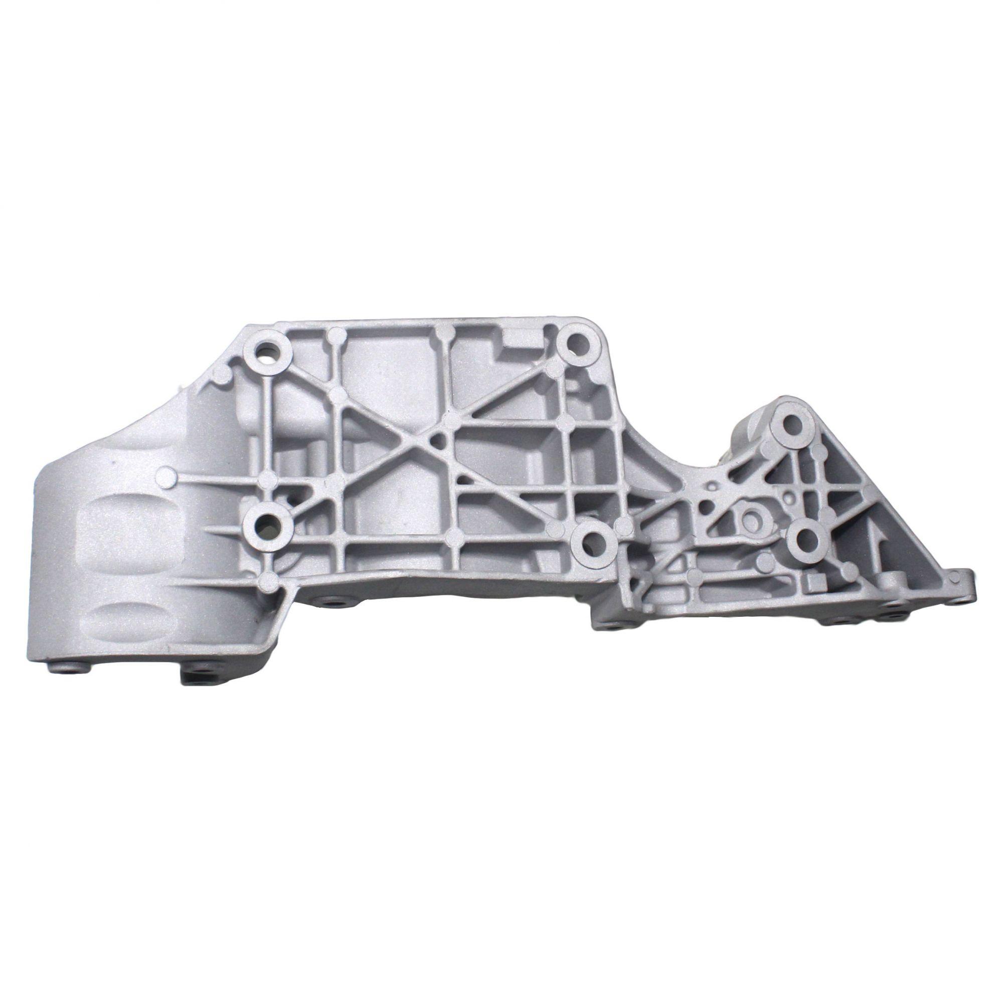 Suporte Bomba Hidráulica Audi A3 Vw Golf 1.6 06a903143p