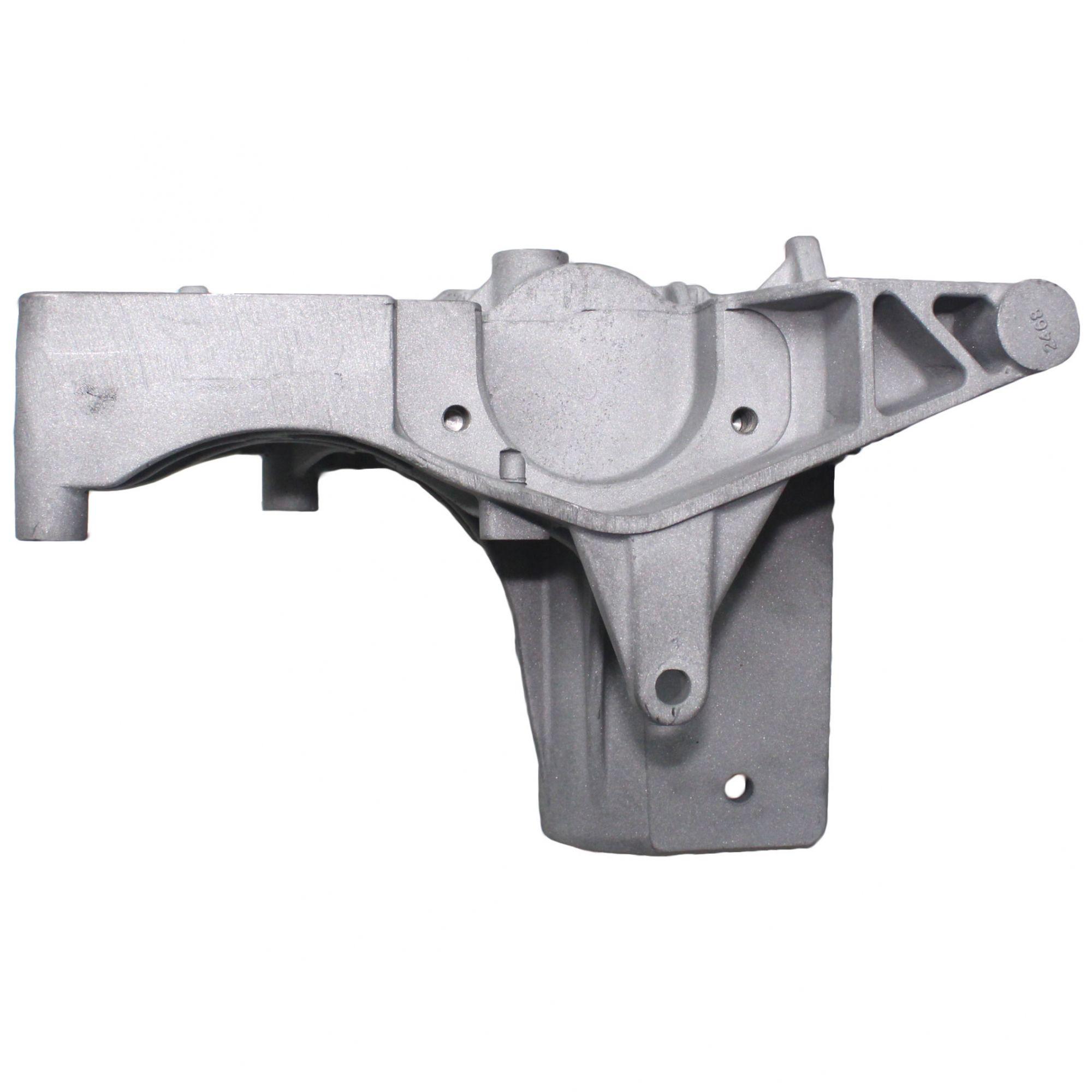 Suporte Fixação Compressor Ar Condicionado Corsa, Meriva, Montana Motor 1.8