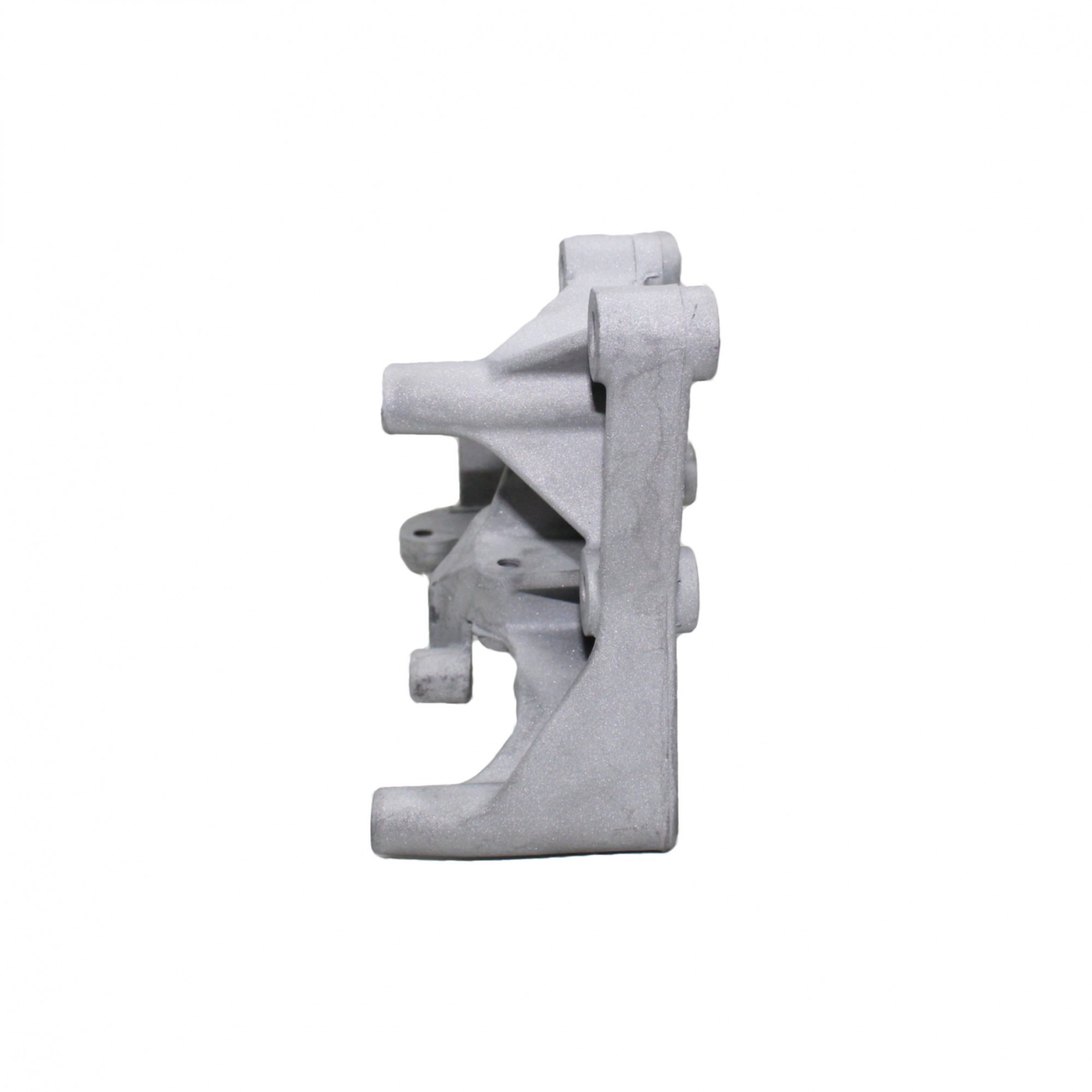 Suporte Fixação Compressor Spin 1.8 2013...2017 24580991