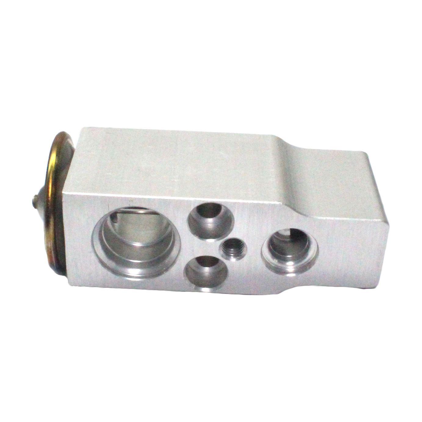 Valvula Expansão Ar condicionado ASX Outlander 7810A126