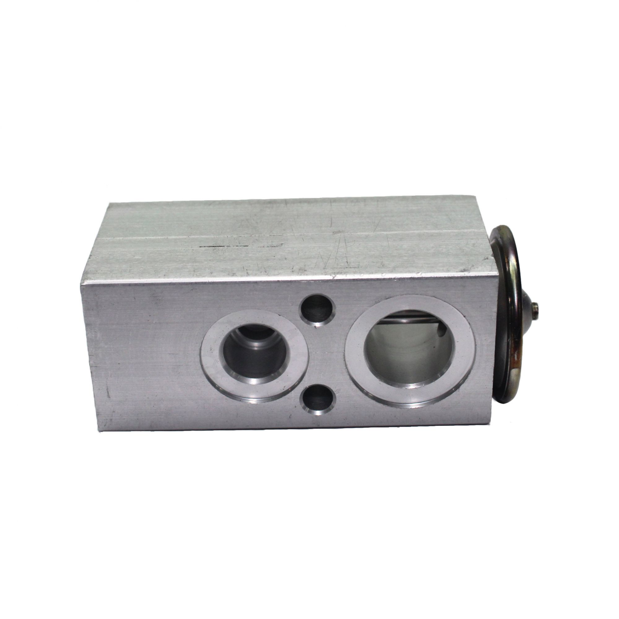 Valvula Expansão Block Ar condicionado Captiva
