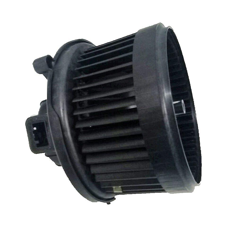 Ventilador Ar Condicionado Interno Original Captiva