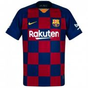 Camisa Barcelona Masculina 2020 Nike Camisa I