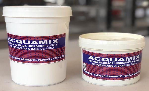 Acquamix 500 grs