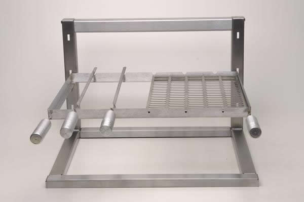 Estrutura Kit Grill Clean 70 x 50