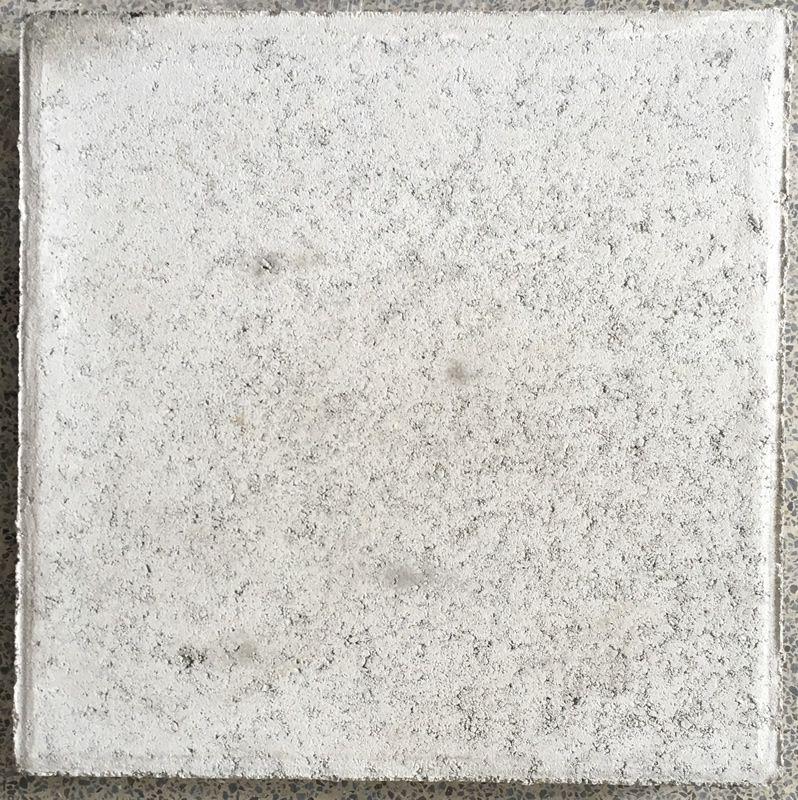 Piso Permeável Placa Natural 40 x 40 x 6