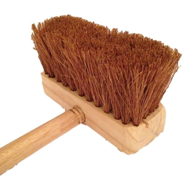 Vassoura para Forno Limpeza 15 cm