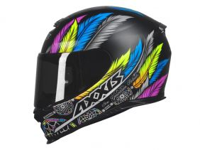 CAPACETE AXXIS EAGLE DREAMS